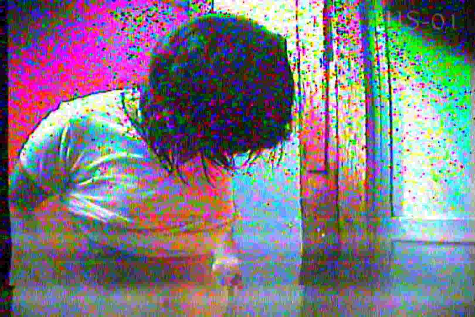 海の家の更衣室 Vol.03 シャワー室 | シャワー  95枚 91
