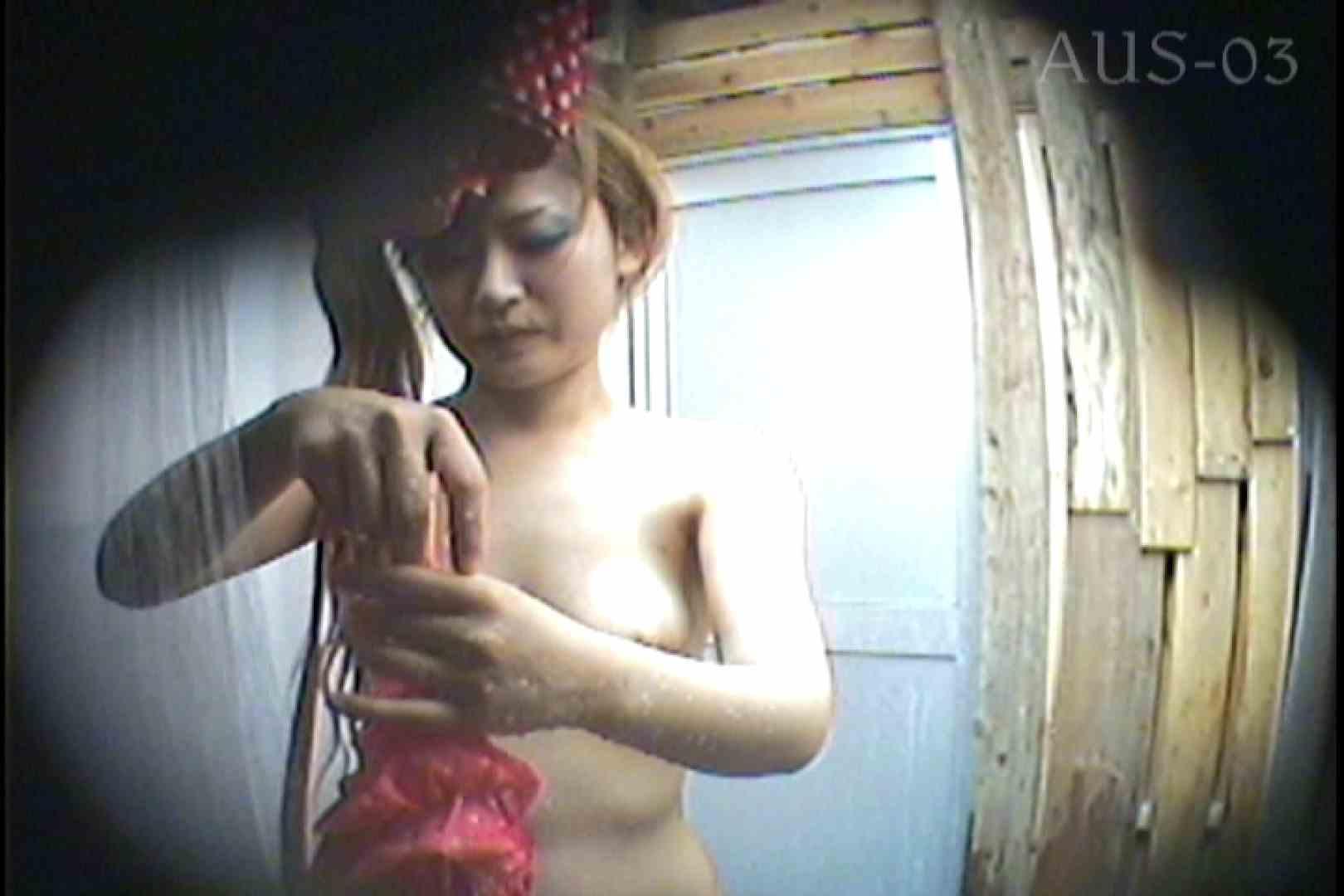 海の家の更衣室 Vol.14 シャワー セックス画像 100枚 35