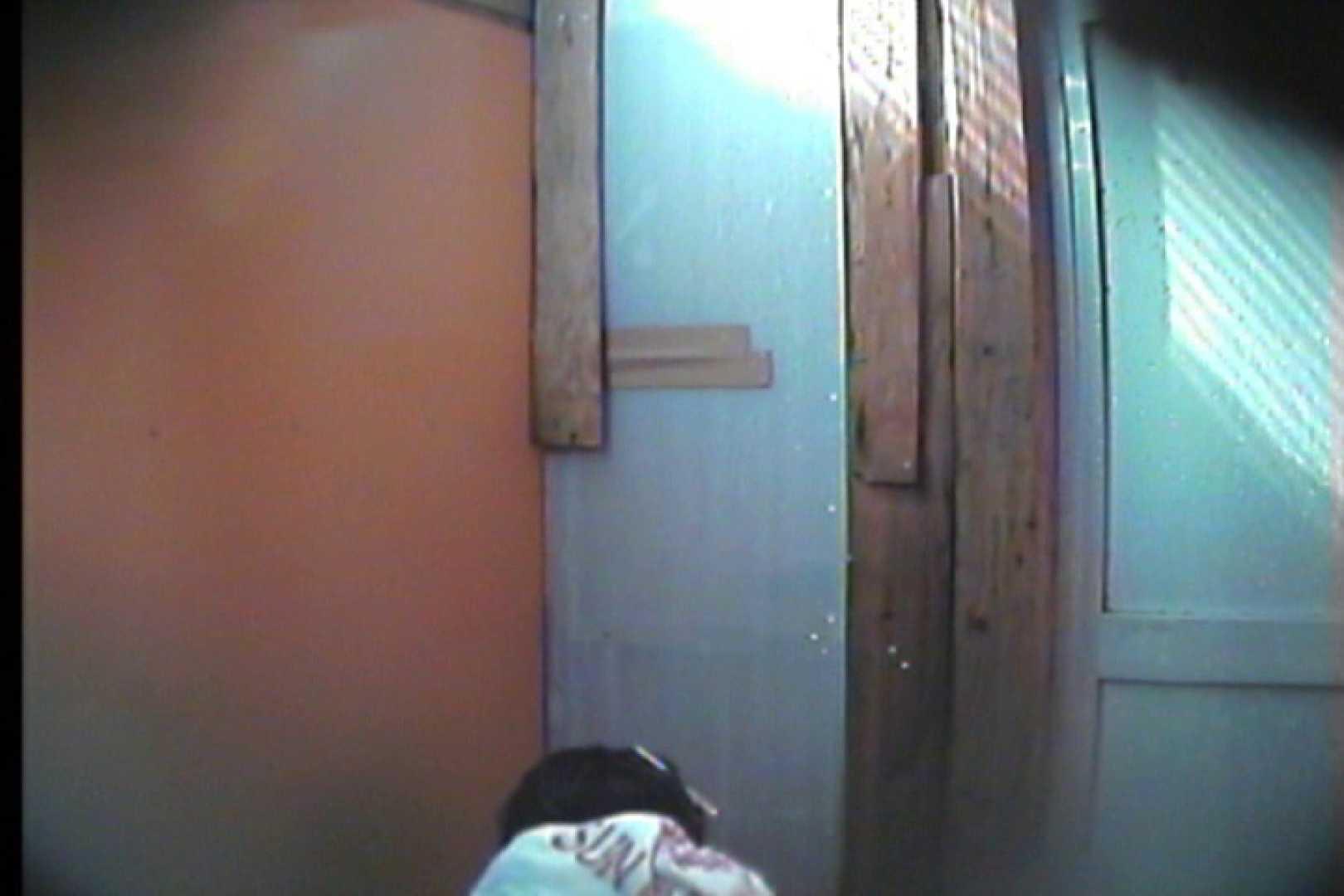 海の家の更衣室 Vol.17 日焼けギャル おめこ無修正画像 102枚 15