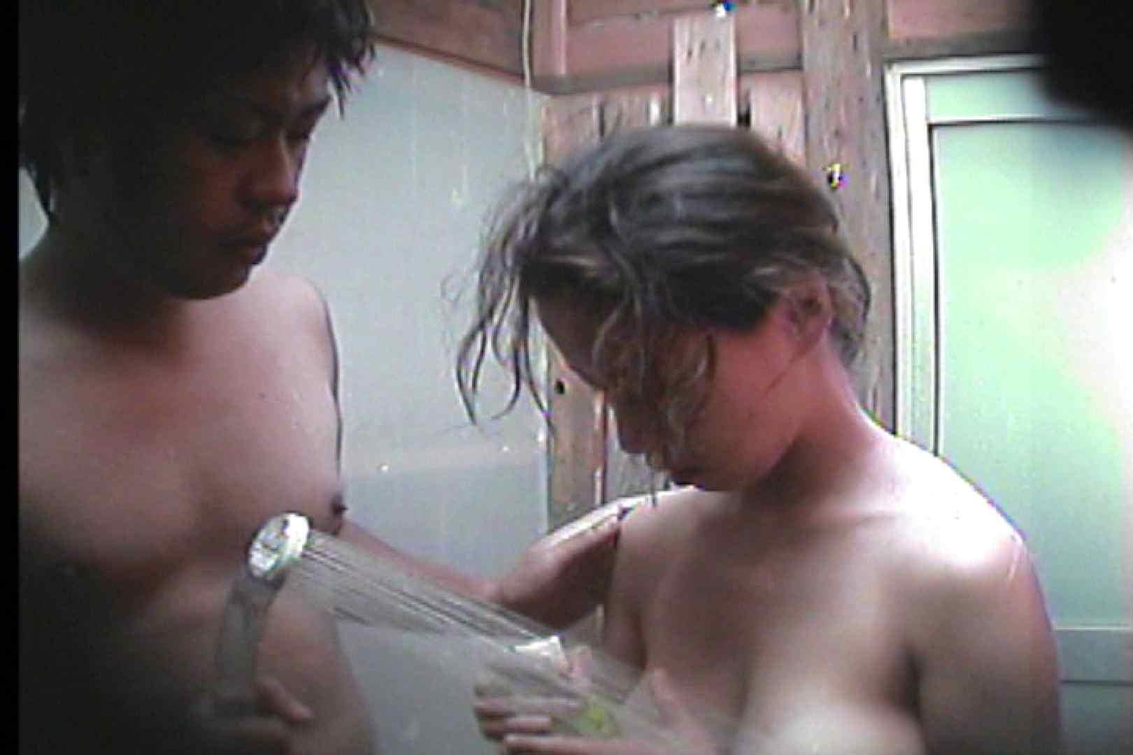 海の家の更衣室 Vol.33 高画質 おまんこ動画流出 110枚 27