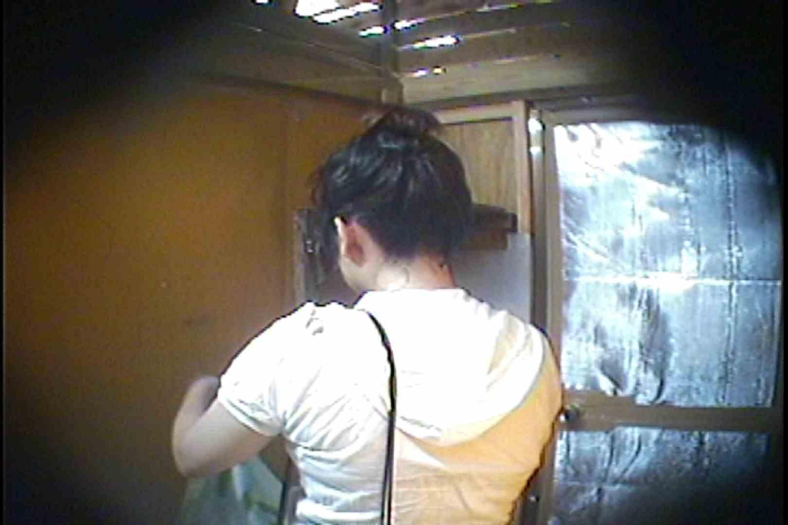 海の家の更衣室 Vol.37 シャワー室 すけべAV動画紹介 107枚 25