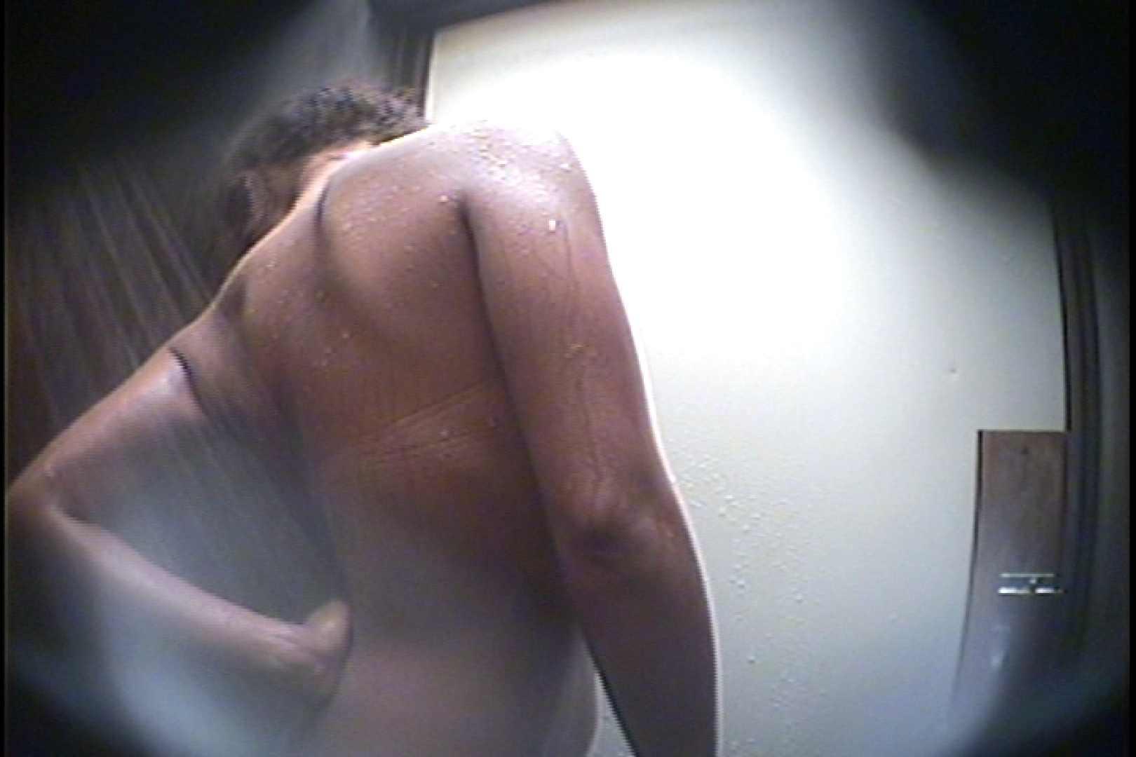 海の家の更衣室 Vol.39 シャワー室 | 美肌  102枚 36