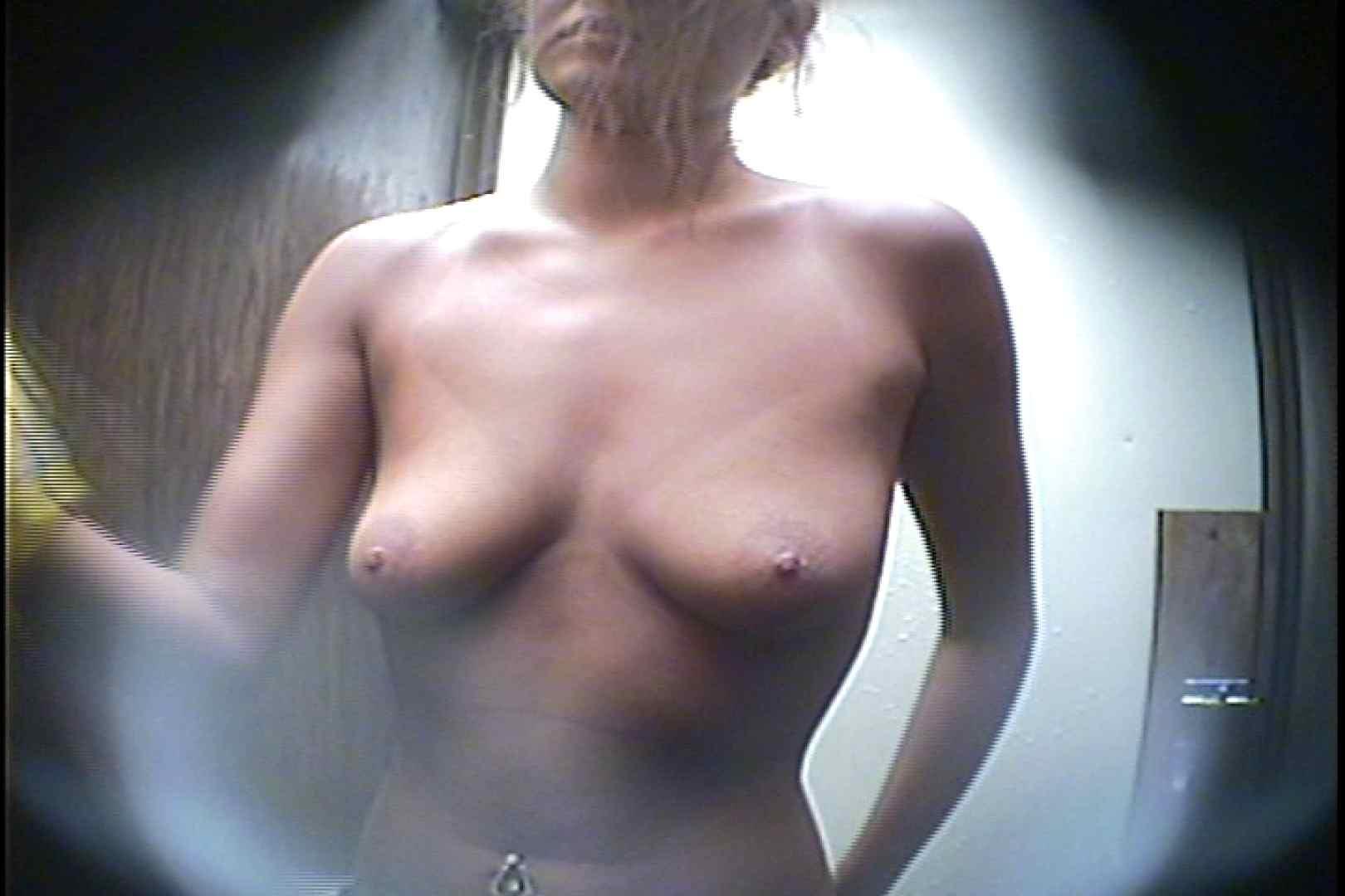 海の家の更衣室 Vol.39 日焼けギャル セックス画像 102枚 90