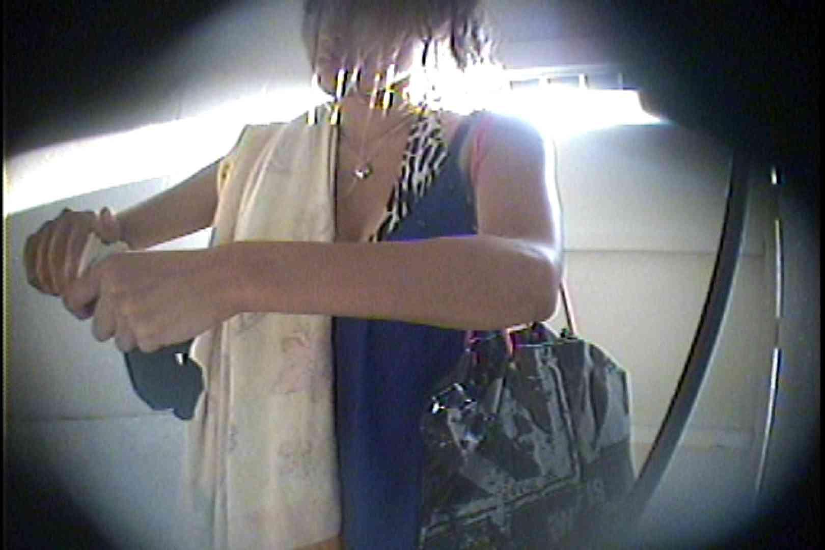海の家の更衣室 Vol.43 日焼けギャル | シャワー  95枚 22