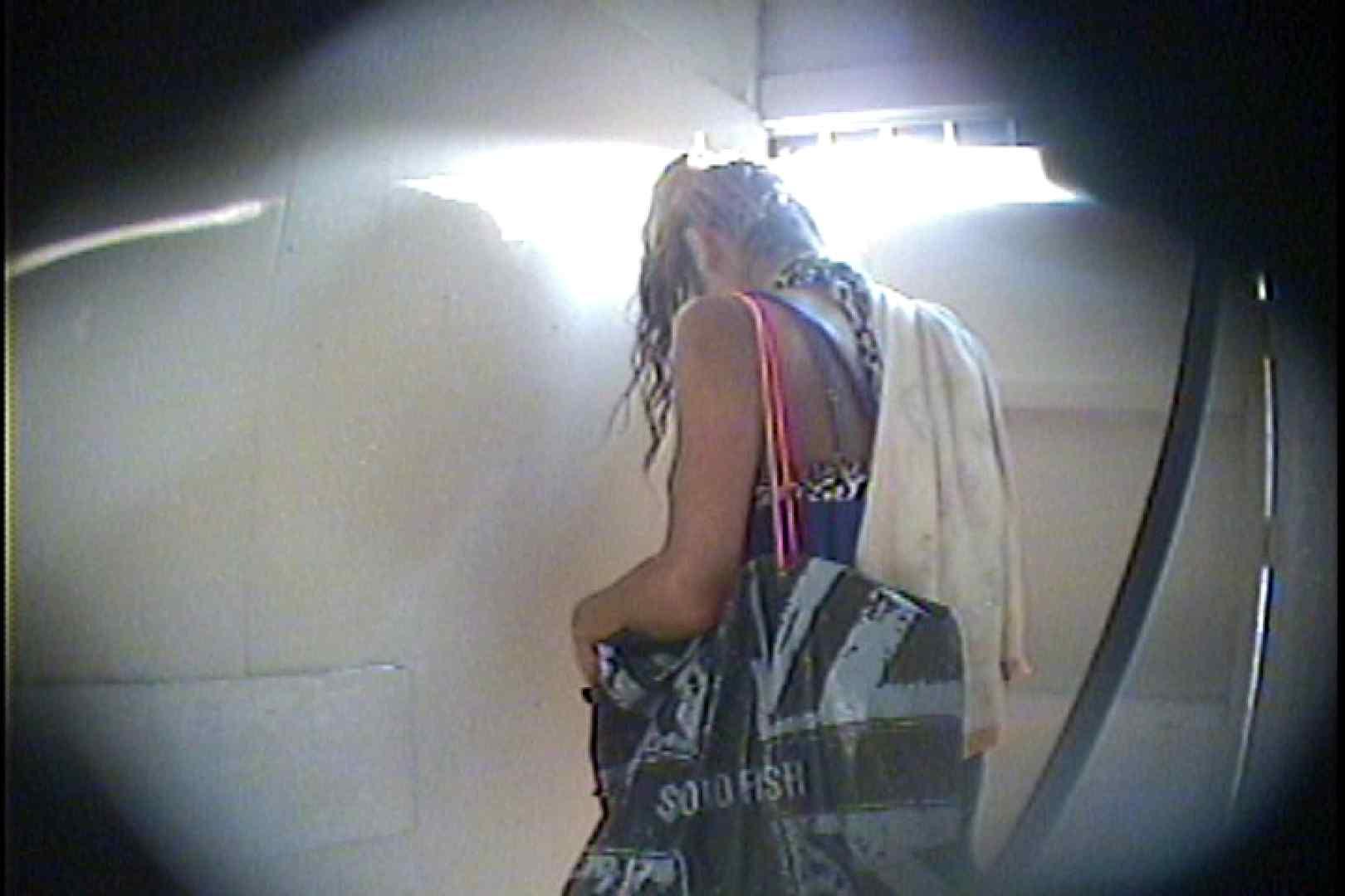 海の家の更衣室 Vol.43 美肌 オマンコ動画キャプチャ 95枚 24