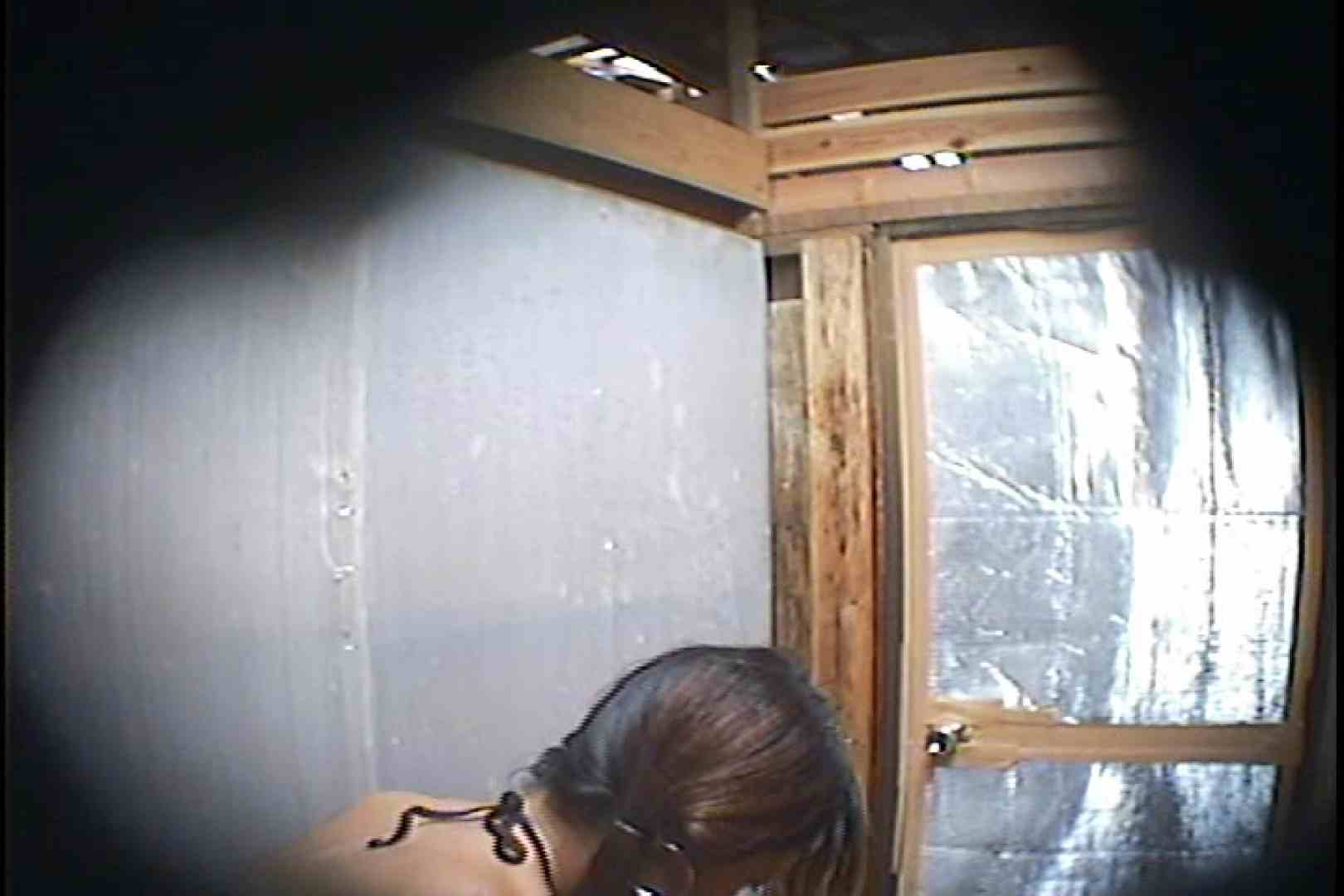 海の家の更衣室 Vol.45 美肌 AV動画キャプチャ 76枚 3