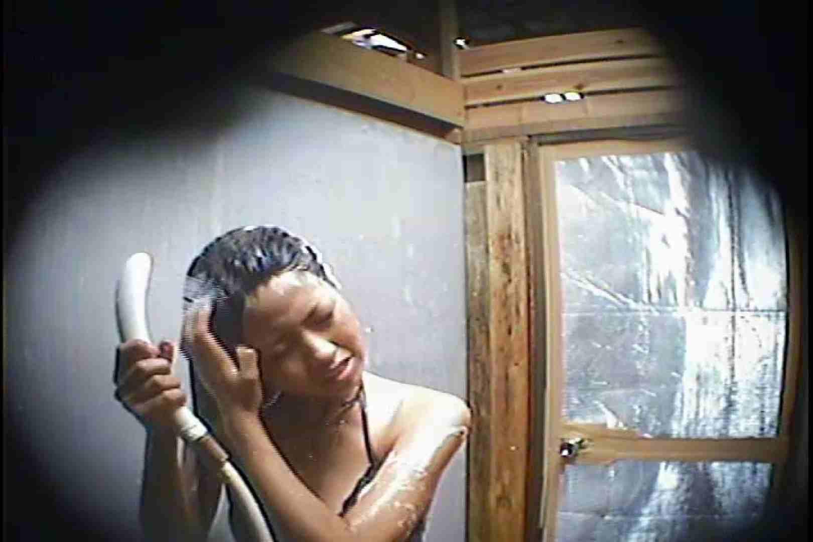 海の家の更衣室 Vol.45 美女 | シャワー  76枚 31