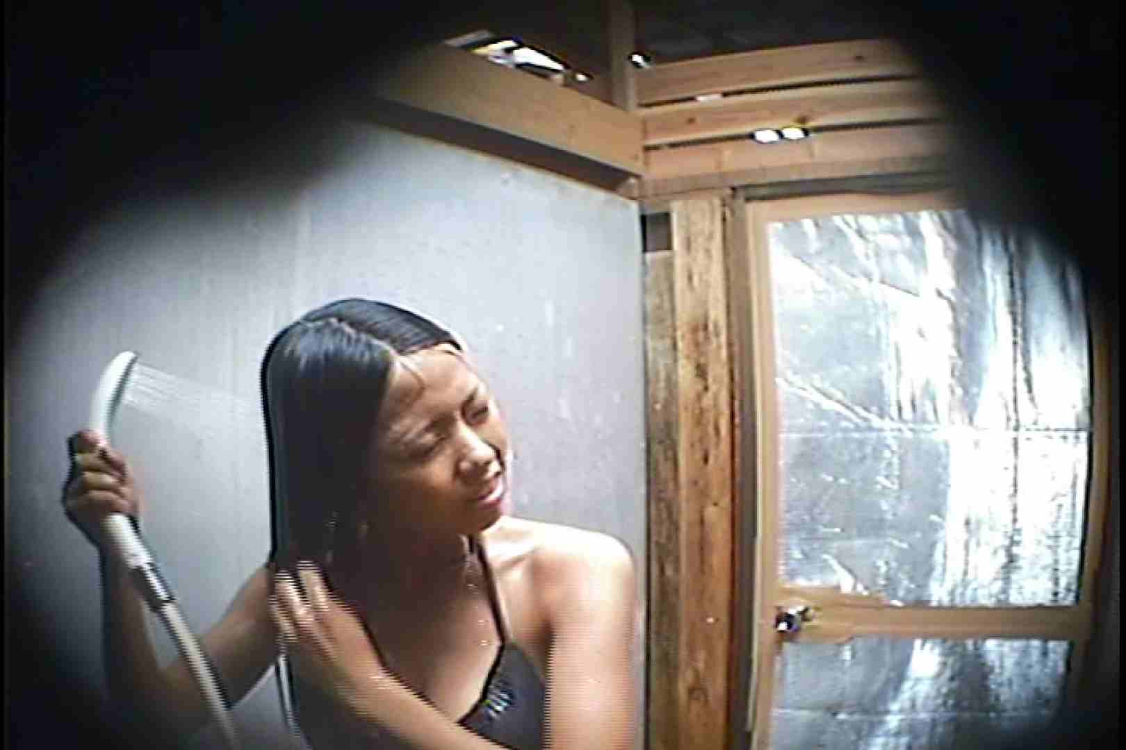 海の家の更衣室 Vol.45 美女 | シャワー  76枚 37