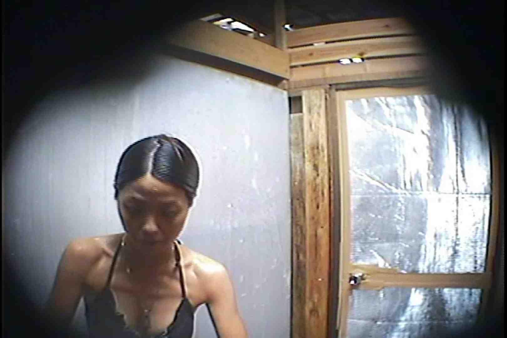 海の家の更衣室 Vol.45 美女  76枚 60
