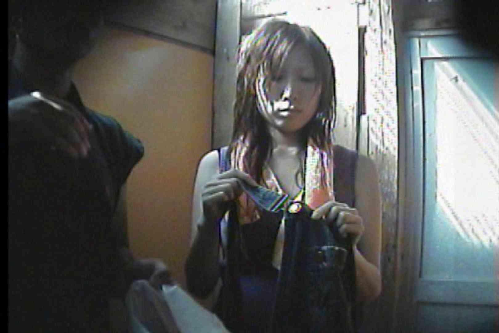 海の家の更衣室 Vol.47 シャワー オマンコ無修正動画無料 76枚 5