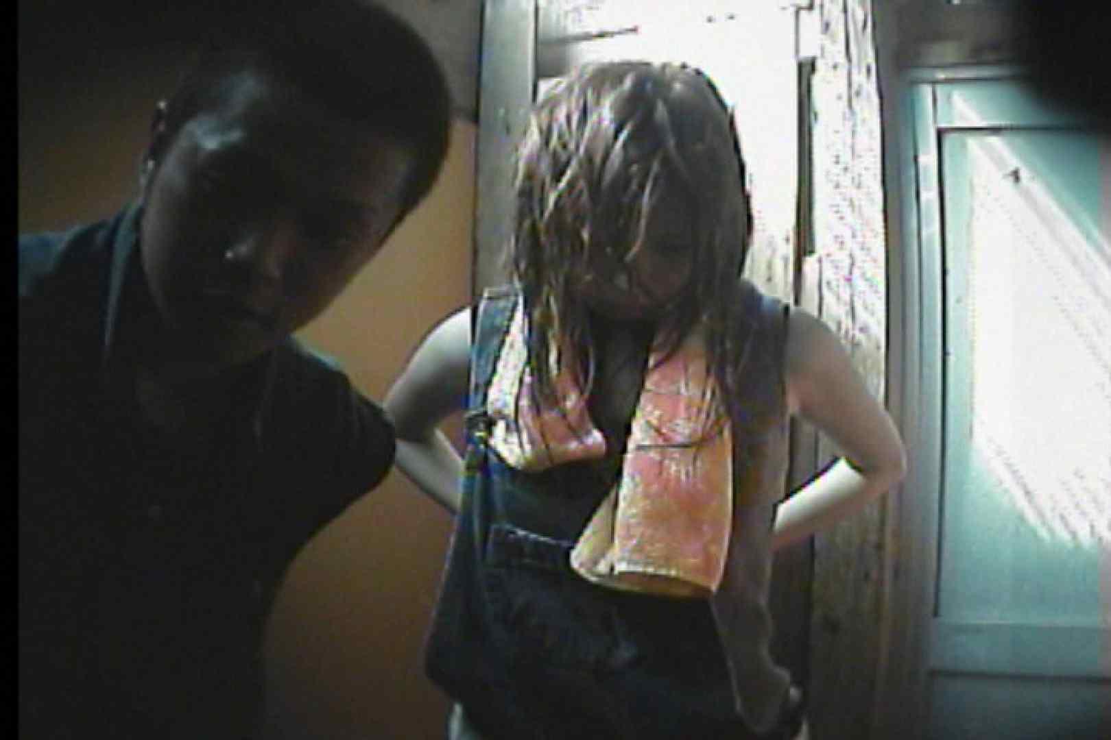 海の家の更衣室 Vol.47 シャワー オマンコ無修正動画無料 76枚 12