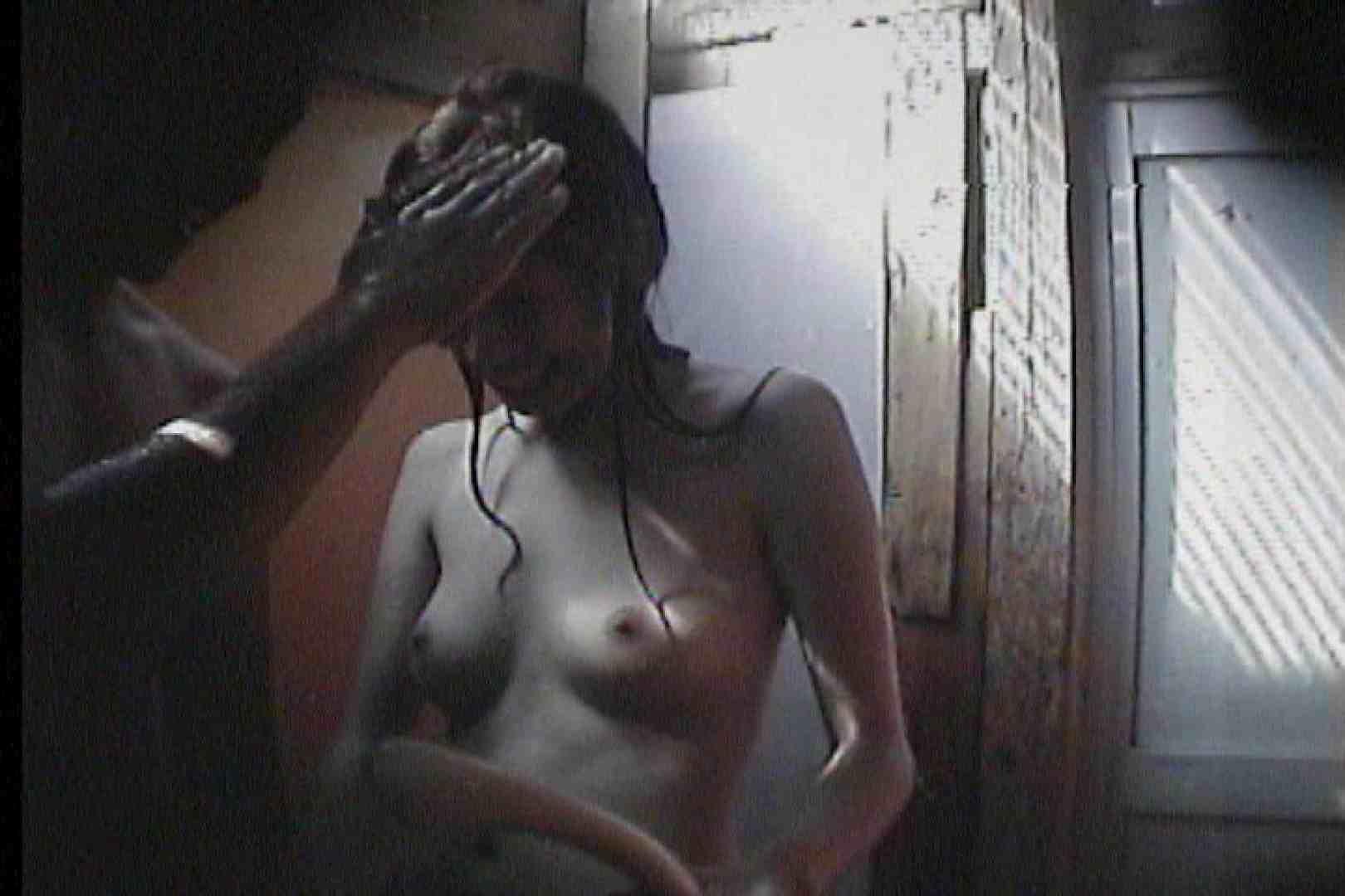 海の家の更衣室 Vol.47 美肌 SEX無修正画像 76枚 38