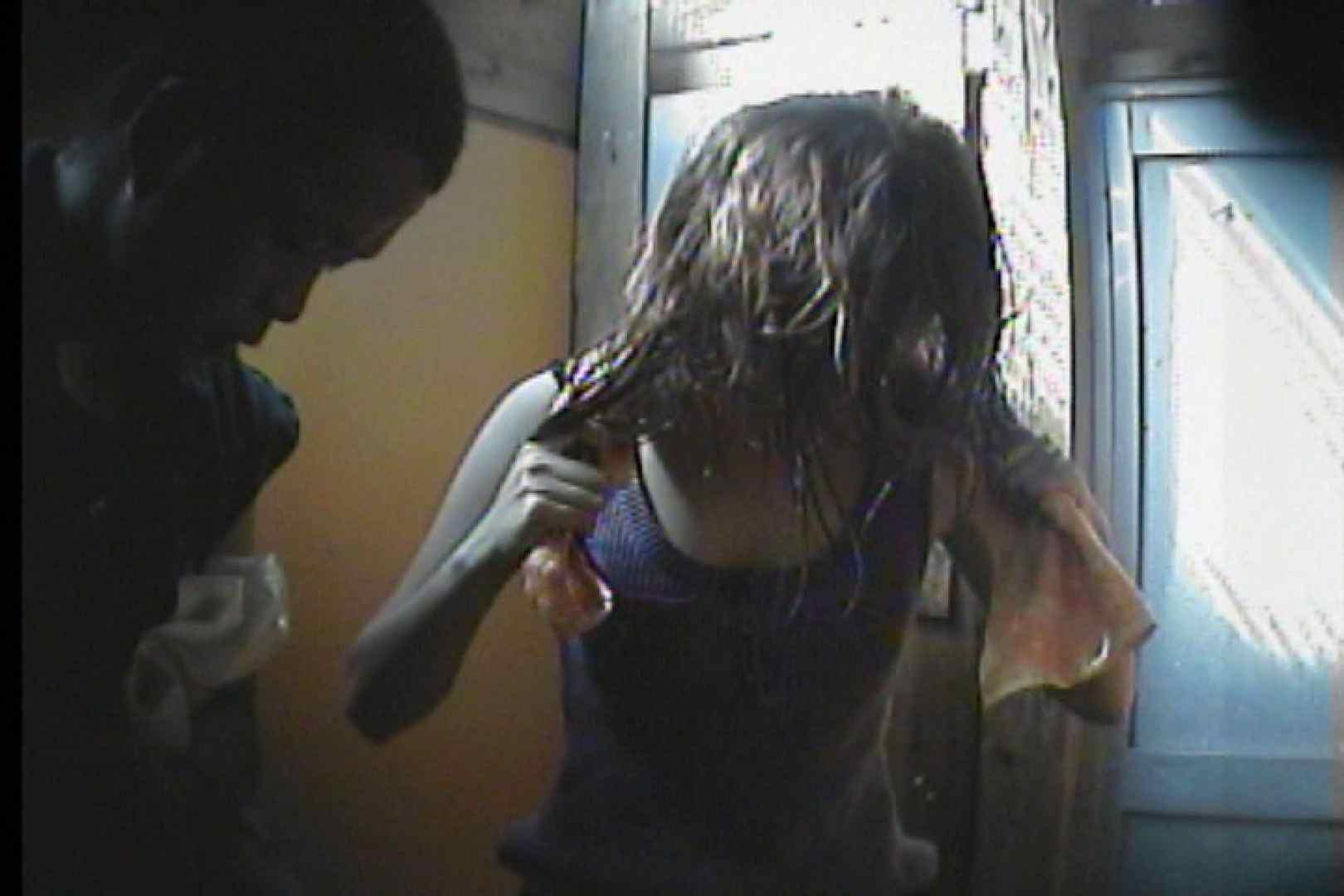 海の家の更衣室 Vol.47 シャワー オマンコ無修正動画無料 76枚 75
