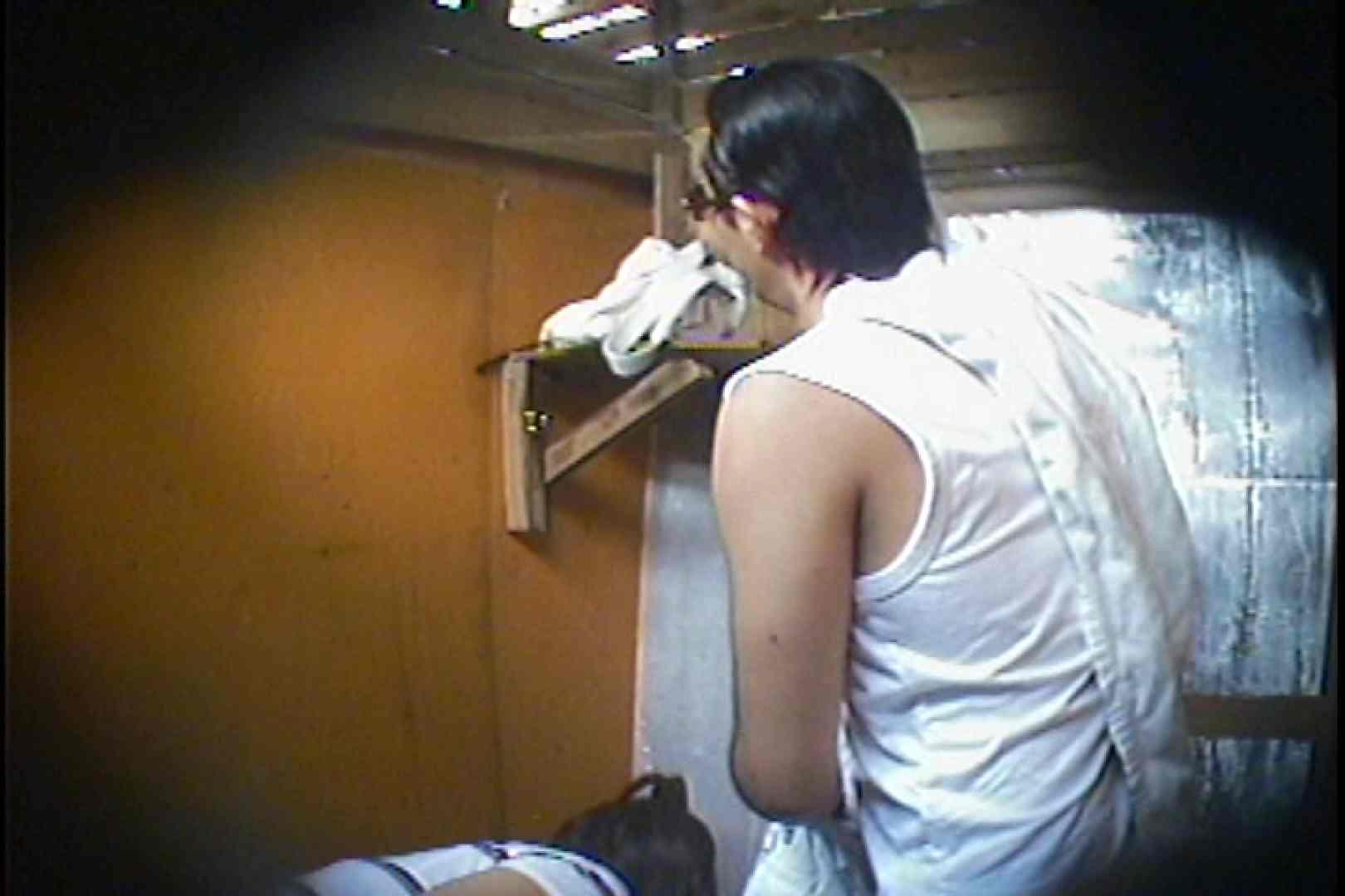 海の家の更衣室 Vol.57 シャワー室 アダルト動画キャプチャ 99枚 22