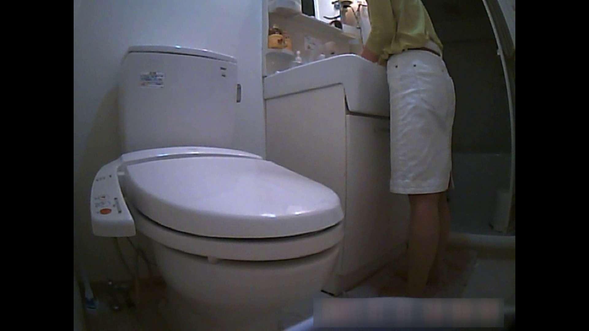 乳首大き目の24歳Y子 トイレ編 洗面所のぞき おめこ無修正動画無料 76枚 9