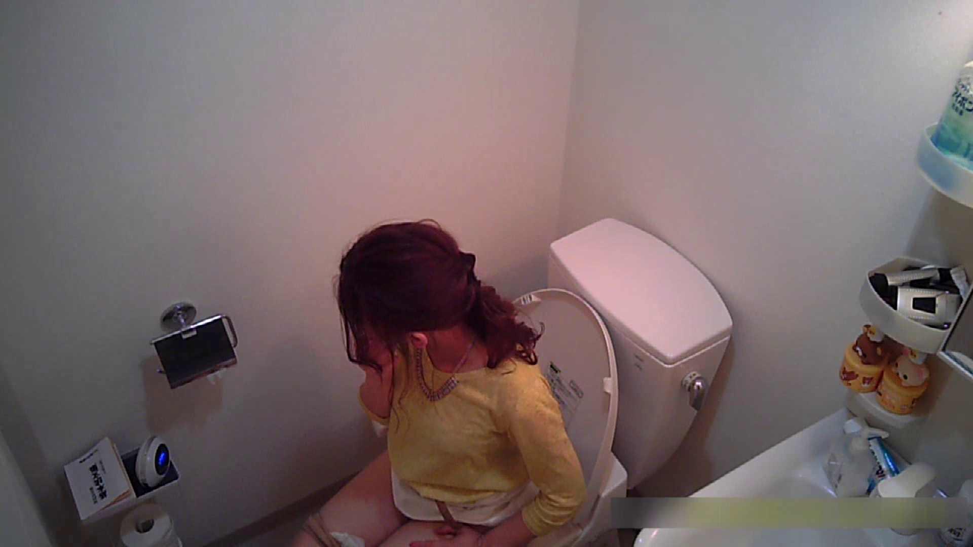 乳首大き目の24歳Y子 トイレ編 洗面所のぞき おめこ無修正動画無料 76枚 39