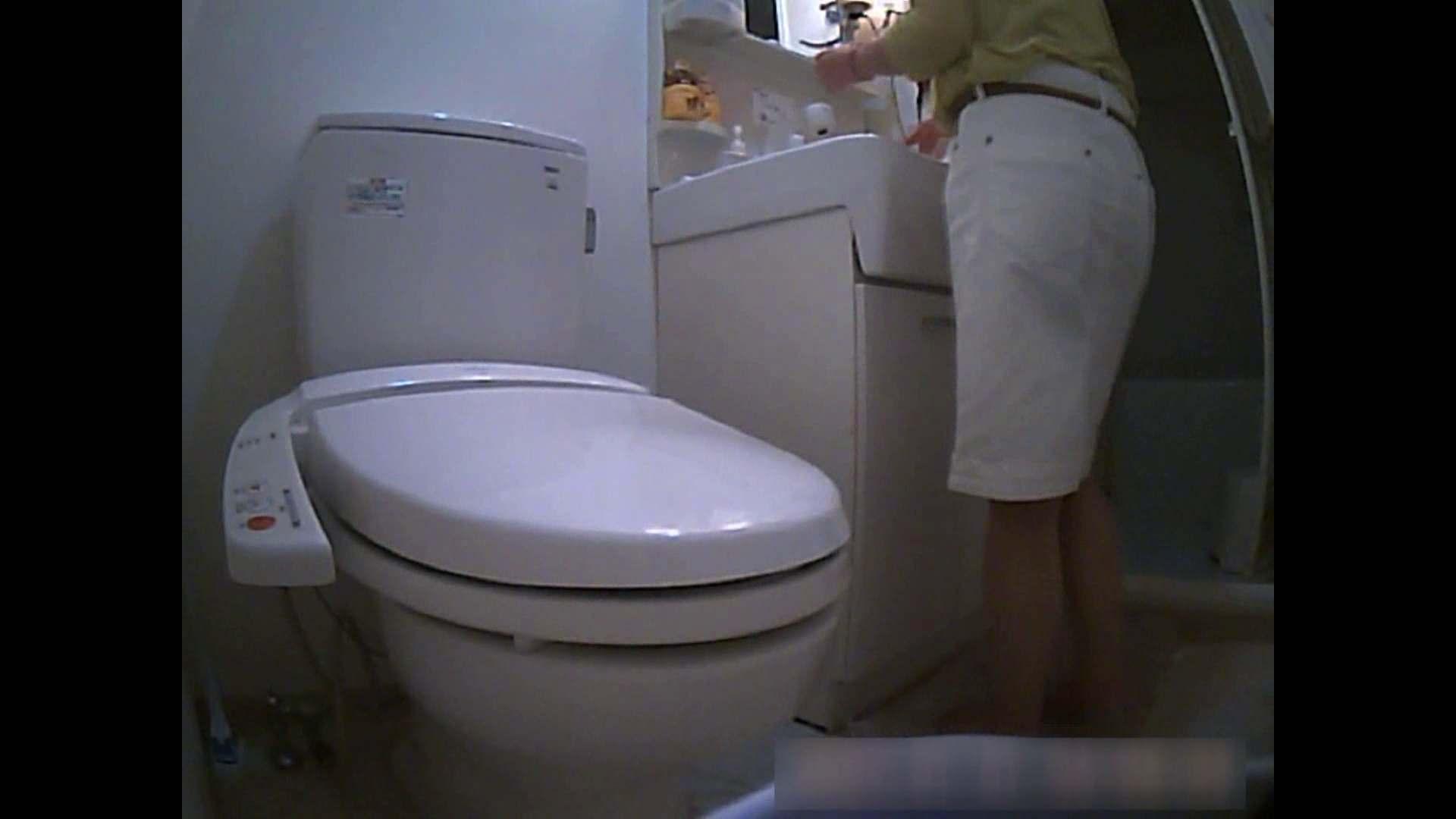 乳首大き目の24歳Y子 トイレ編 トイレ盗撮 | 細身体型  76枚 73