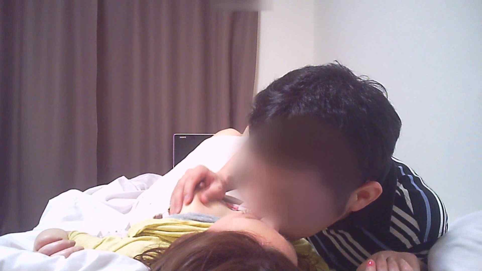 乳首大き目の24歳Y子 SEX クンニ編 美肌 ワレメ無修正動画無料 92枚 3