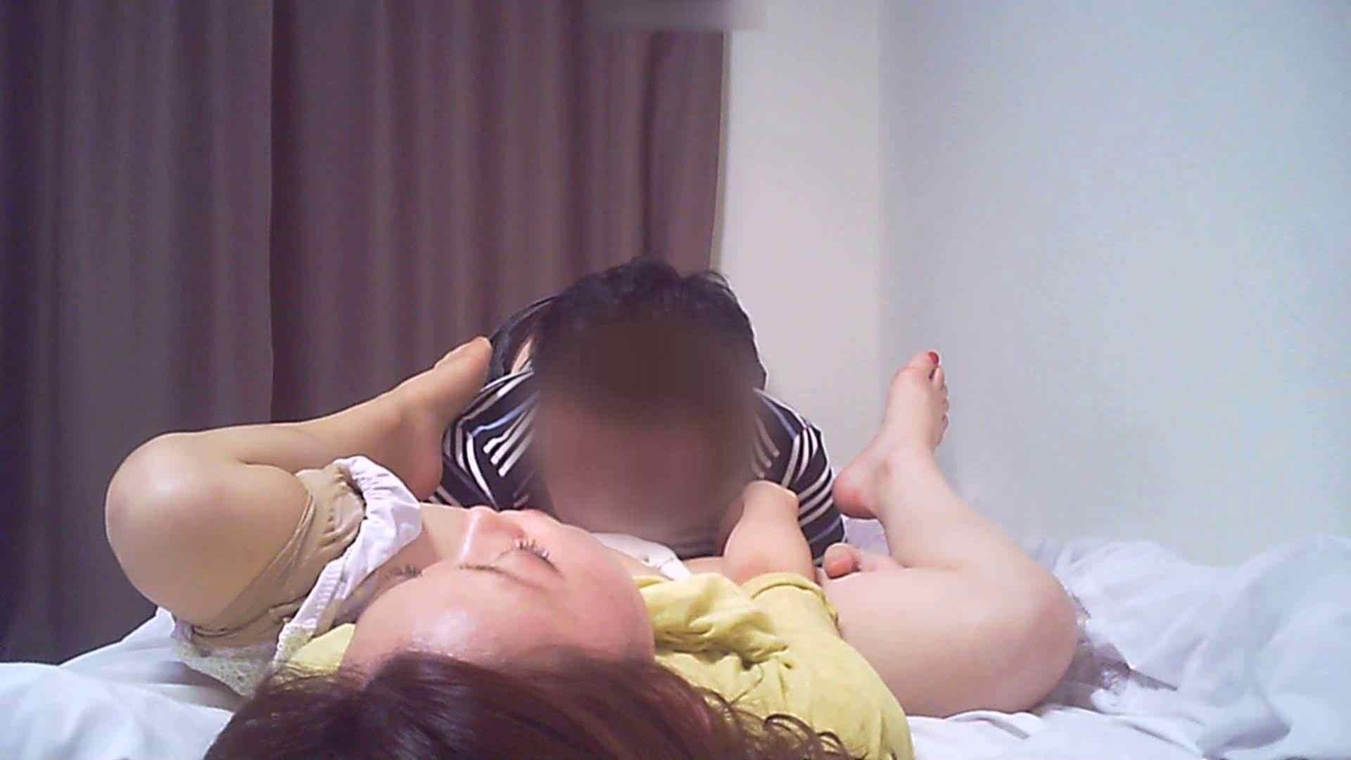 乳首大き目の24歳Y子 SEX クンニ編 丸見え | いじくり  92枚 34