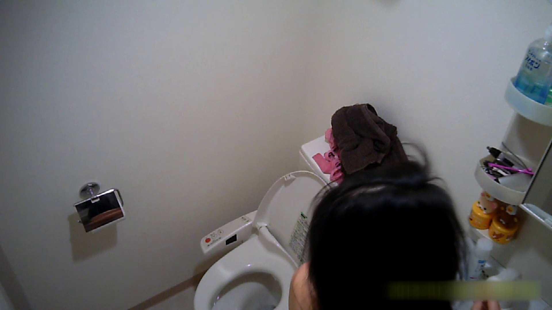 清楚な顔してかなり敏感なE子25歳(仮名)Vol.05 裸でトイレ編 トイレ盗撮 オメコ無修正動画無料 90枚 20
