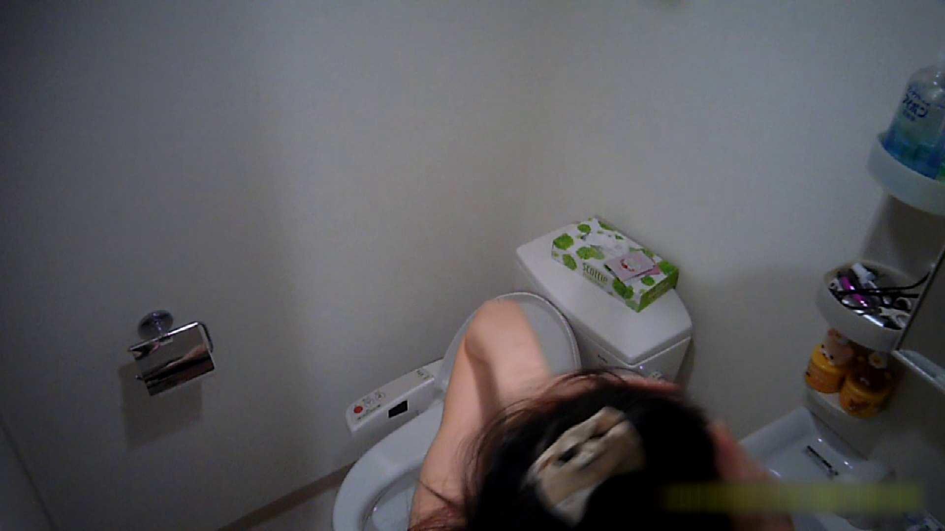 清楚な顔してかなり敏感なE子25歳(仮名)Vol.05 裸でトイレ編 シャワー室 エロ画像 90枚 40