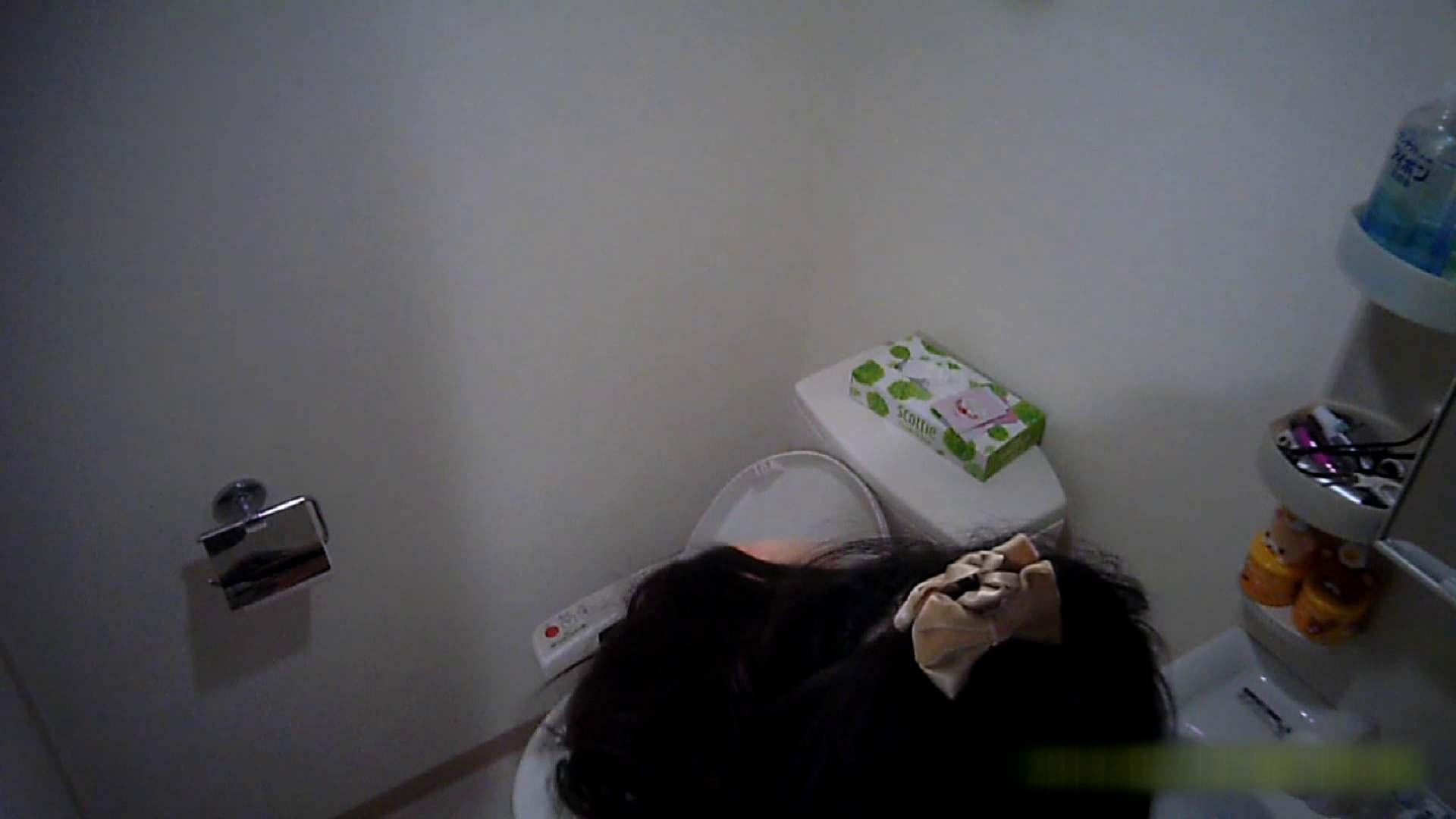 清楚な顔してかなり敏感なE子25歳(仮名)Vol.05 裸でトイレ編 トイレ盗撮 オメコ無修正動画無料 90枚 41