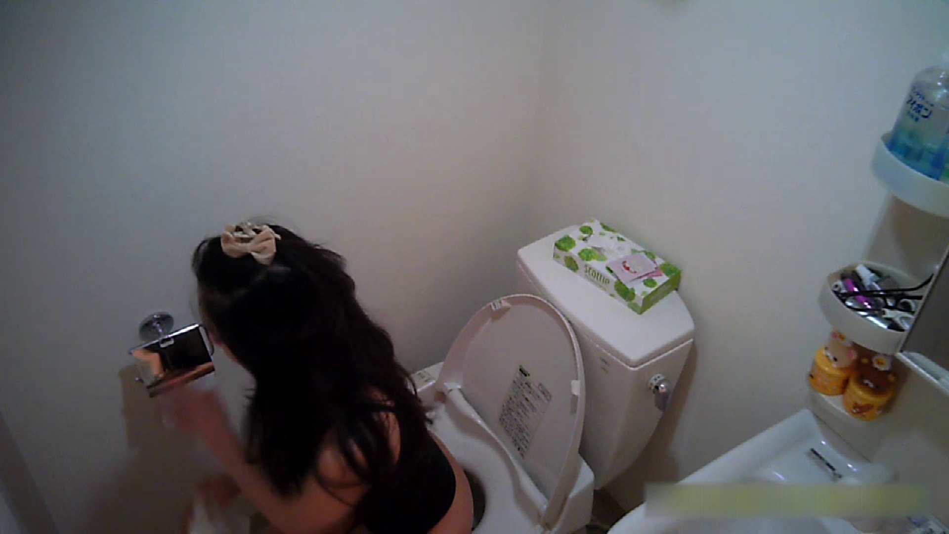 清楚な顔してかなり敏感なE子25歳(仮名)Vol.05 裸でトイレ編 お姉さんのSEX セックス画像 90枚 58