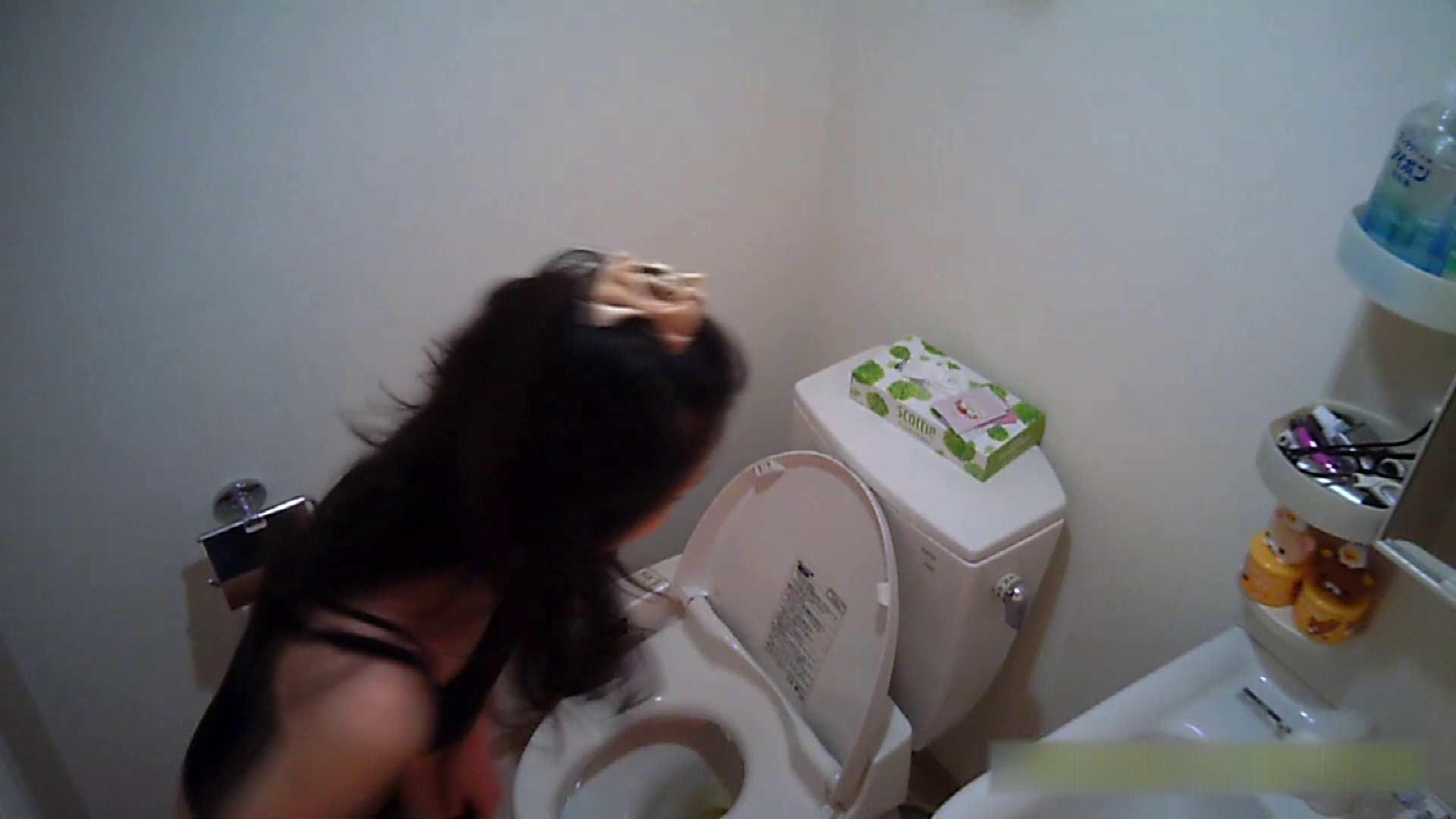 清楚な顔してかなり敏感なE子25歳(仮名)Vol.05 裸でトイレ編 美肌 AV動画キャプチャ 90枚 59