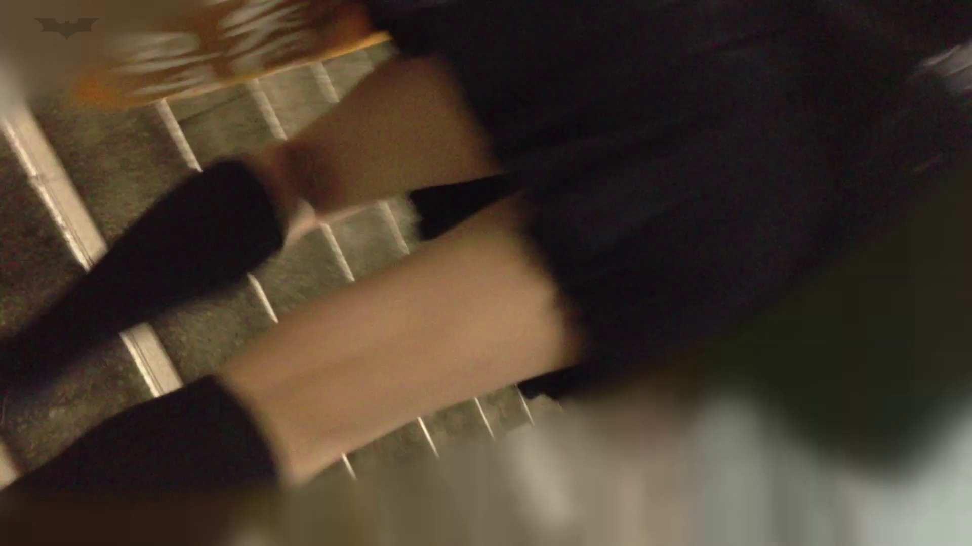 階段パンチラ Vol.01 ギャル達 われめAV動画紹介 78枚 38