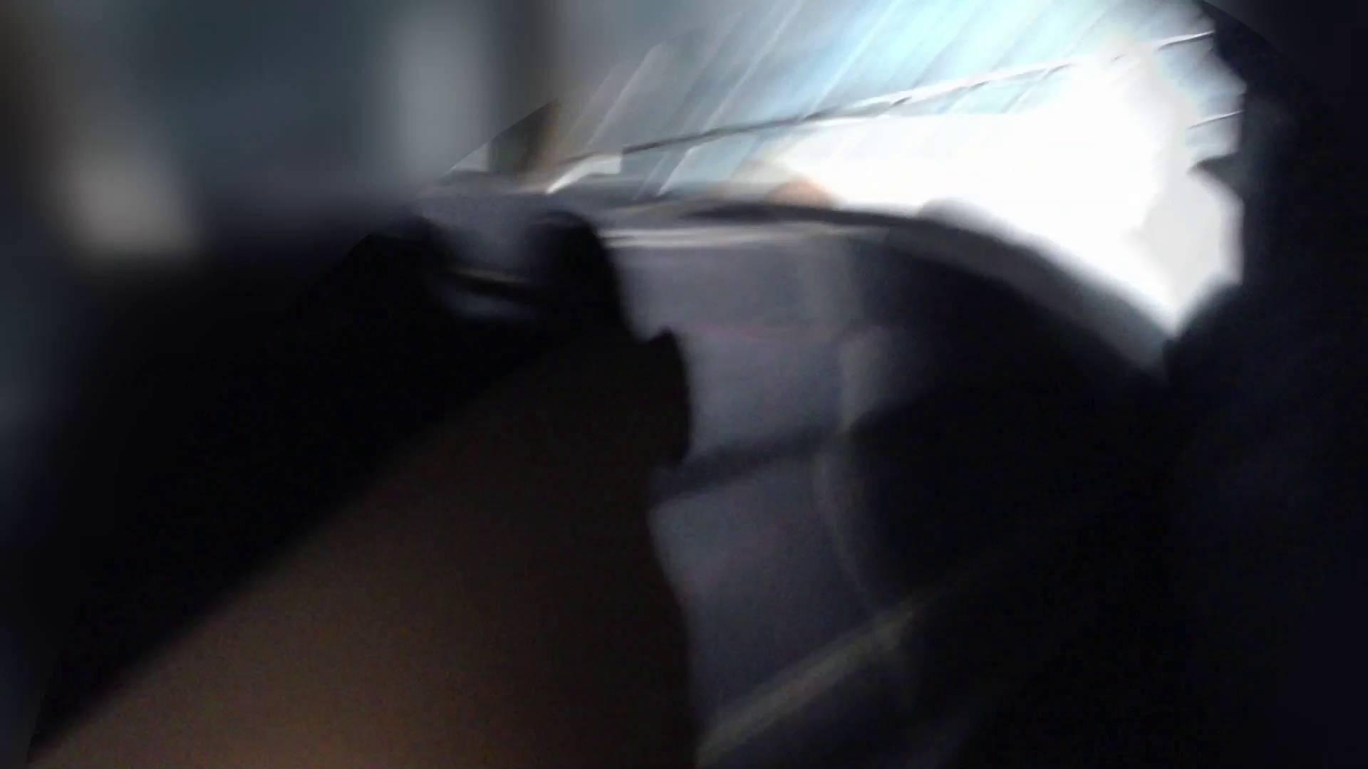 階段パンチラ Vol.02 エッチなパンツ   高画質  93枚 6
