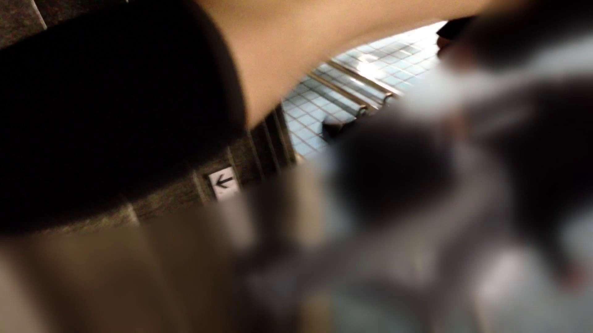 階段パンチラ Vol.02 エッチなパンツ   高画質  93枚 26
