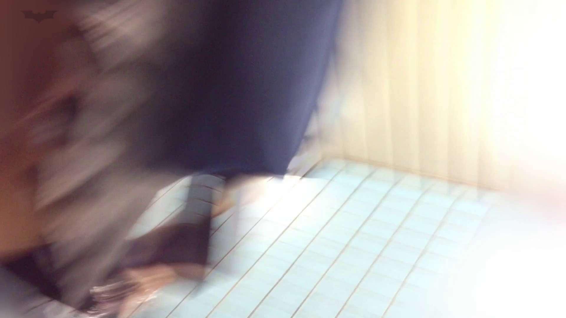 階段パンチラ Vol.03 パンチラ女子 アダルト動画キャプチャ 100枚 46