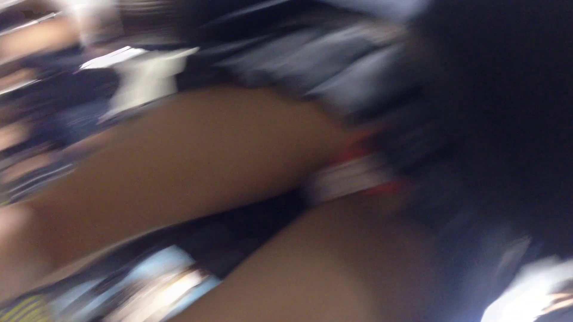 階段パンチラ Vol.06 エッチなパンツ ワレメ無修正動画無料 91枚 4