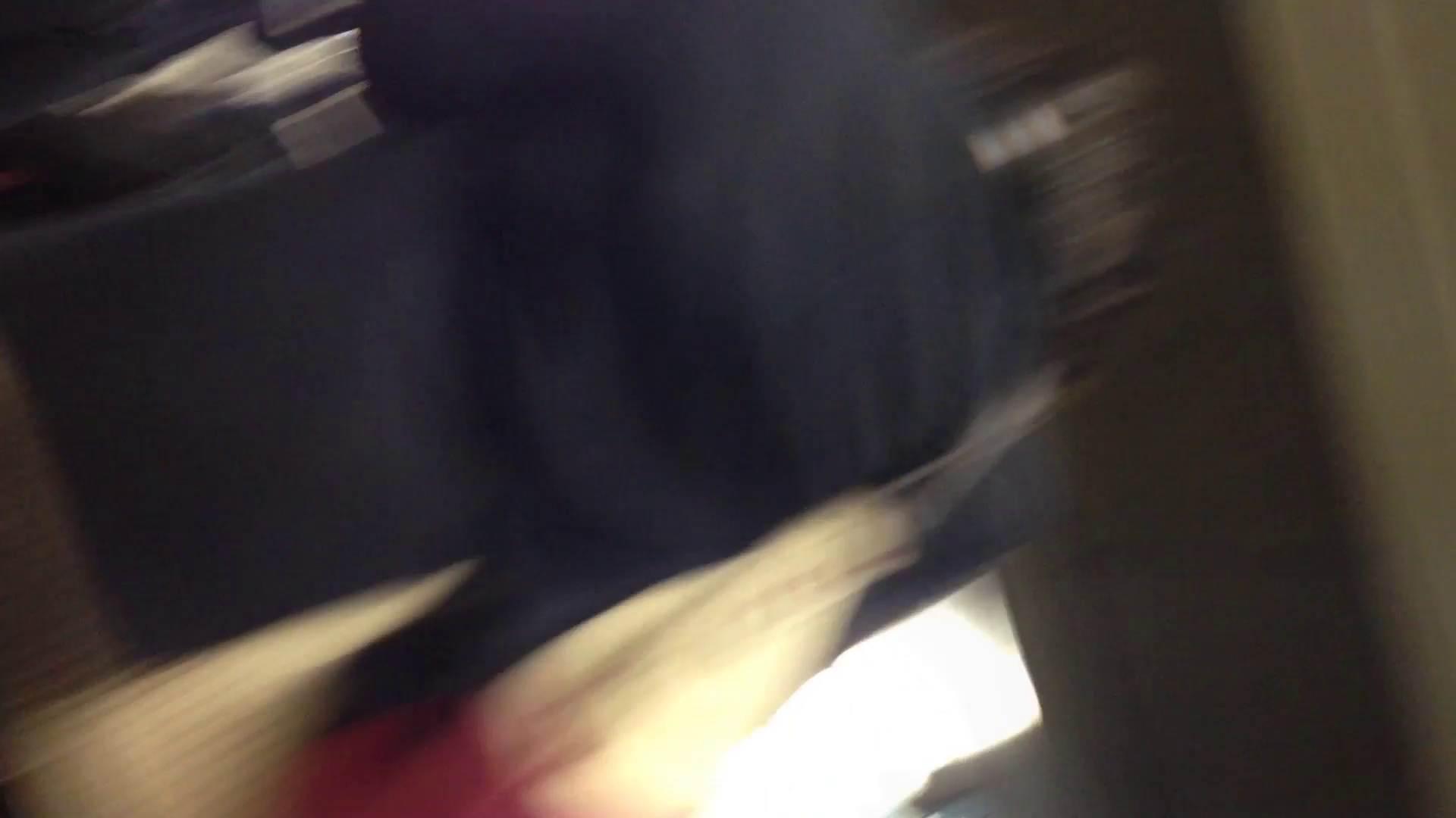 階段パンチラ Vol.06 高画質 AV無料動画キャプチャ 91枚 57