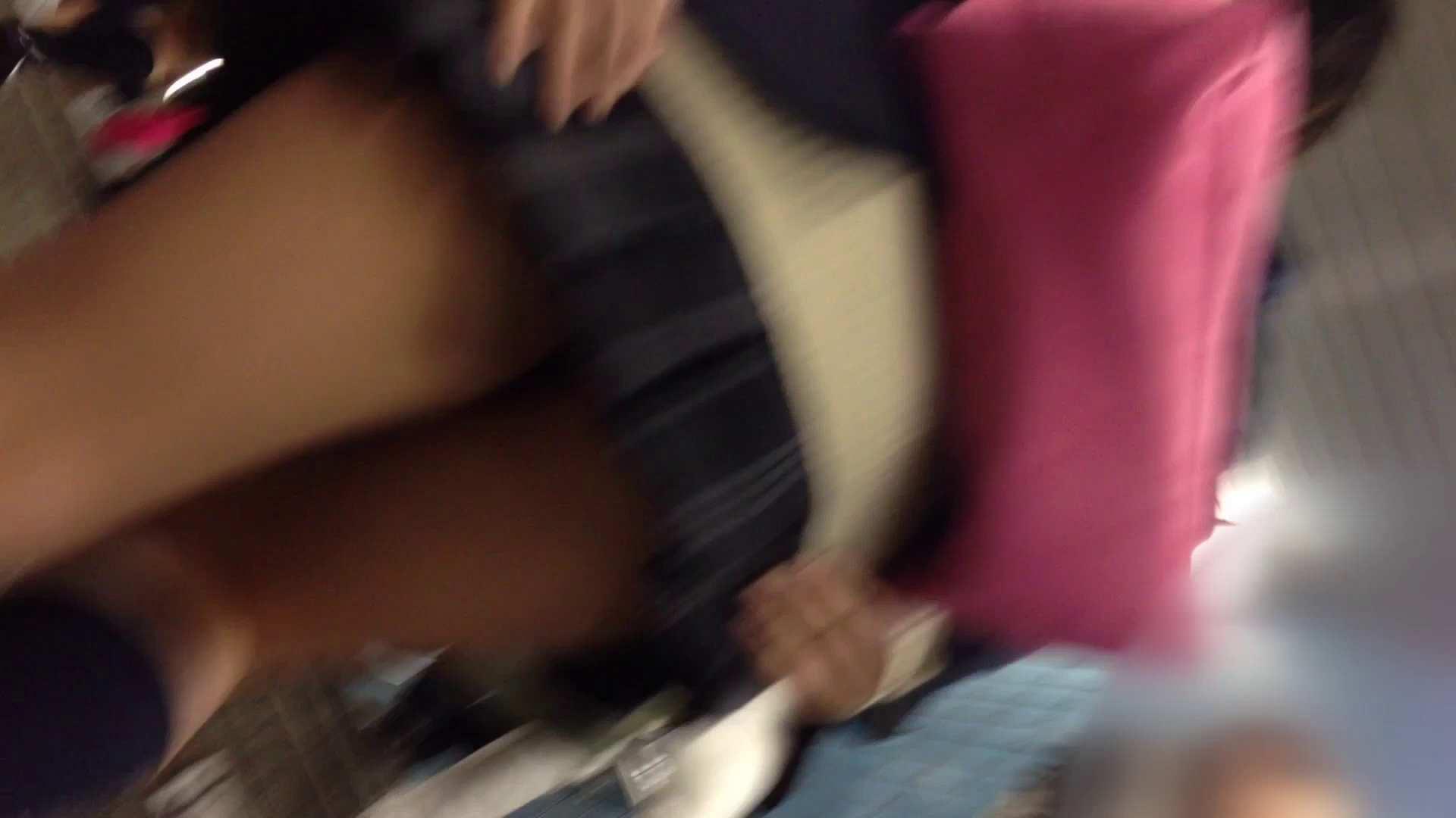 階段パンチラ Vol.06 高画質 AV無料動画キャプチャ 91枚 62