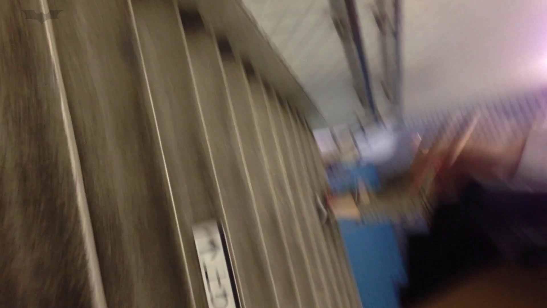 階段パンチラ Vol.07 チラ見 おめこ無修正画像 107枚 11