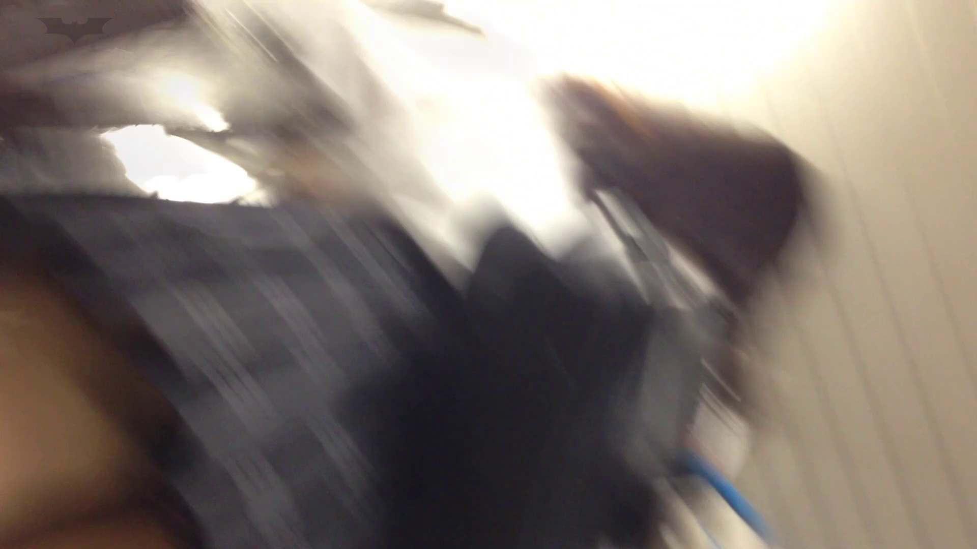 階段パンチラ Vol.07 ギャル達 濡れ場動画紹介 107枚 20