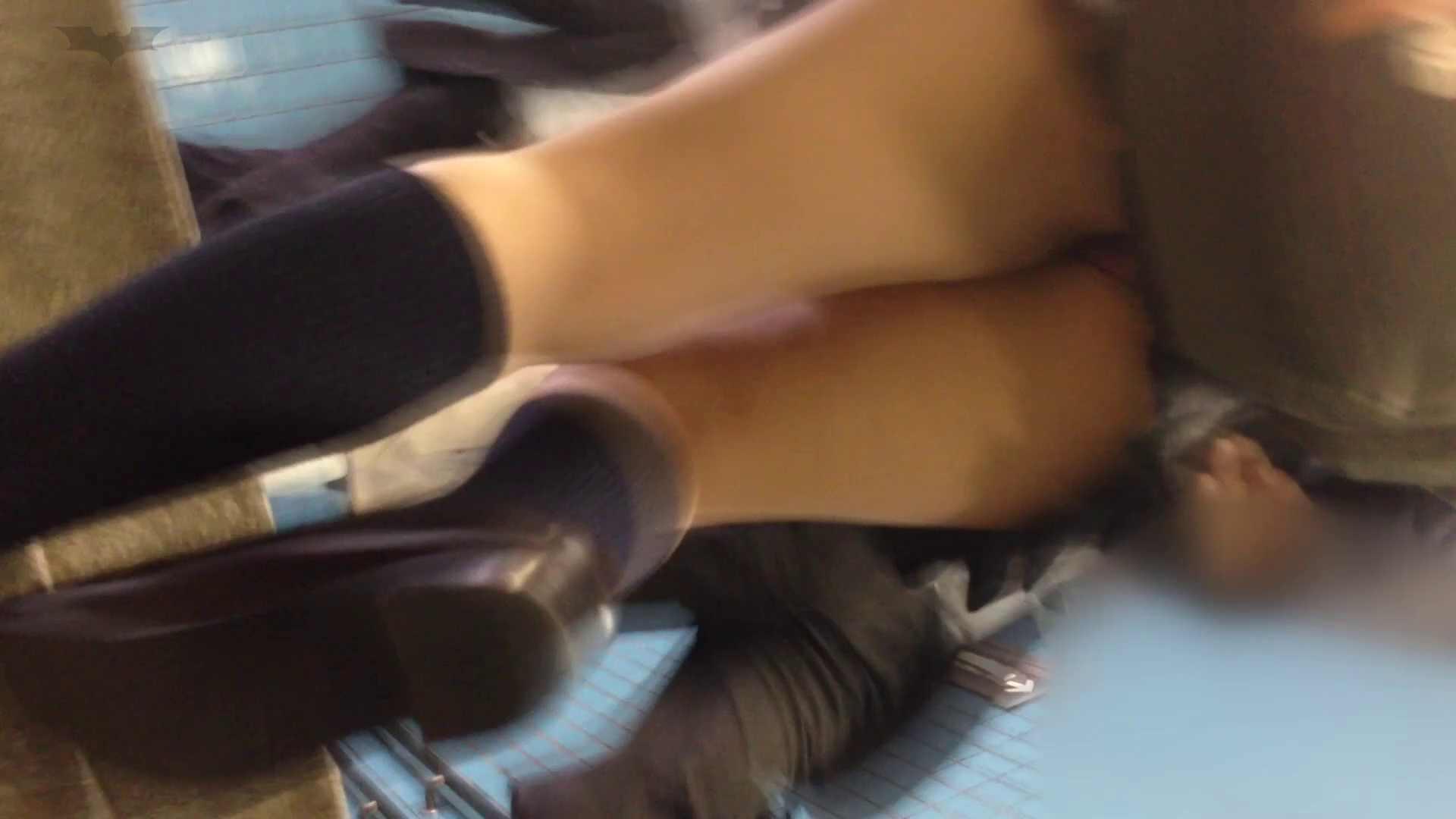 階段パンチラ Vol.07 チラ見 おめこ無修正画像 107枚 35