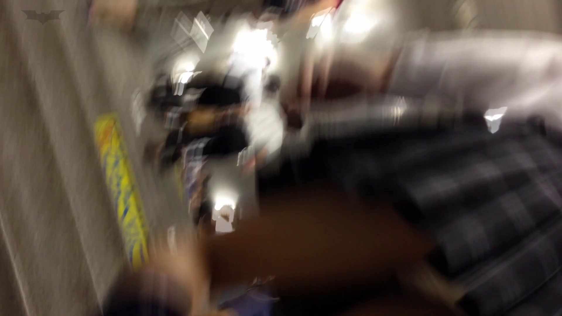 階段パンチラ Vol.07 盛合せ 濡れ場動画紹介 107枚 105