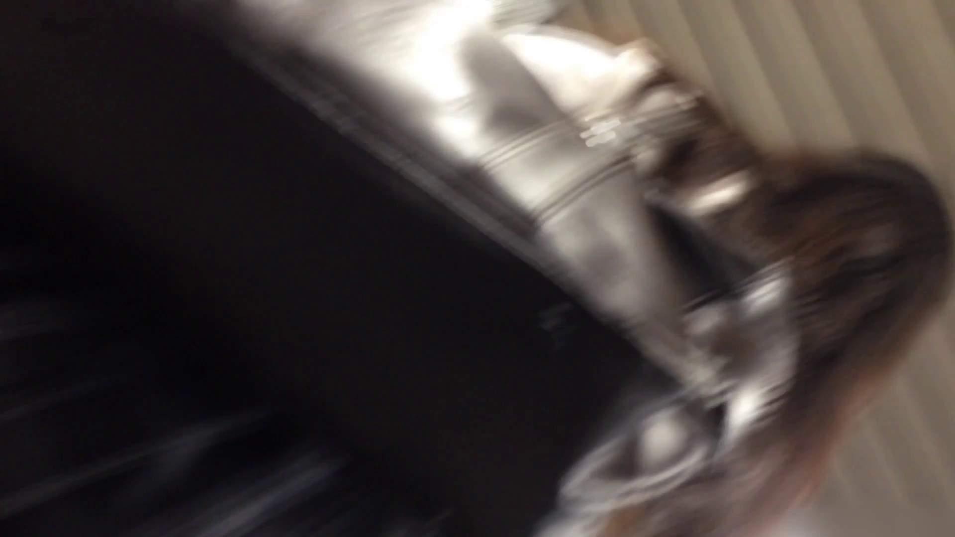 階段パンチラ Vol.08 エッチなパンツ おまんこ動画流出 90枚 47
