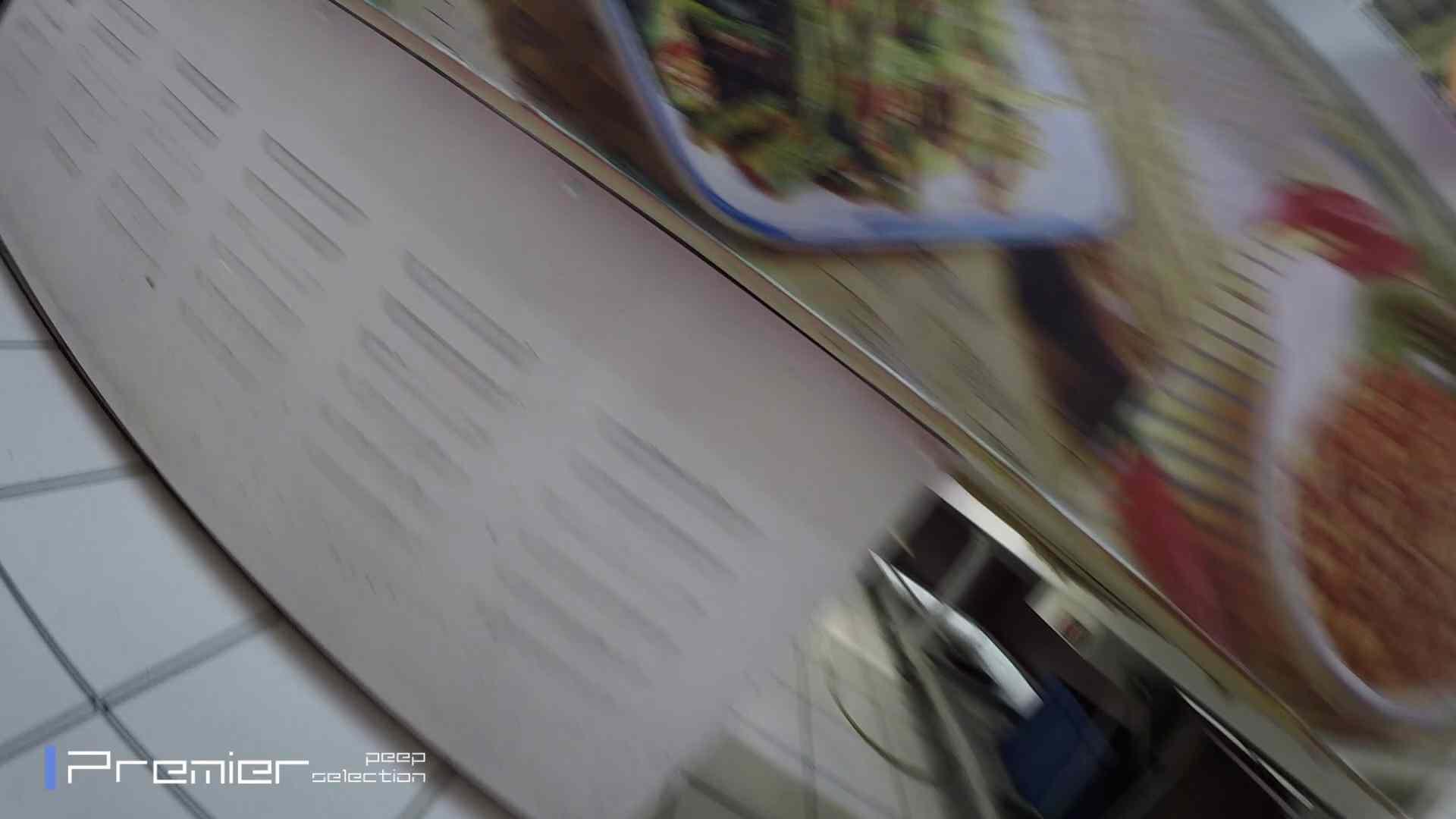 お嬢様風の乙女 食い込む黒パン 美女の下半身を粘着撮り! Vol.02 リベンジもの すけべAV動画紹介 84枚 34
