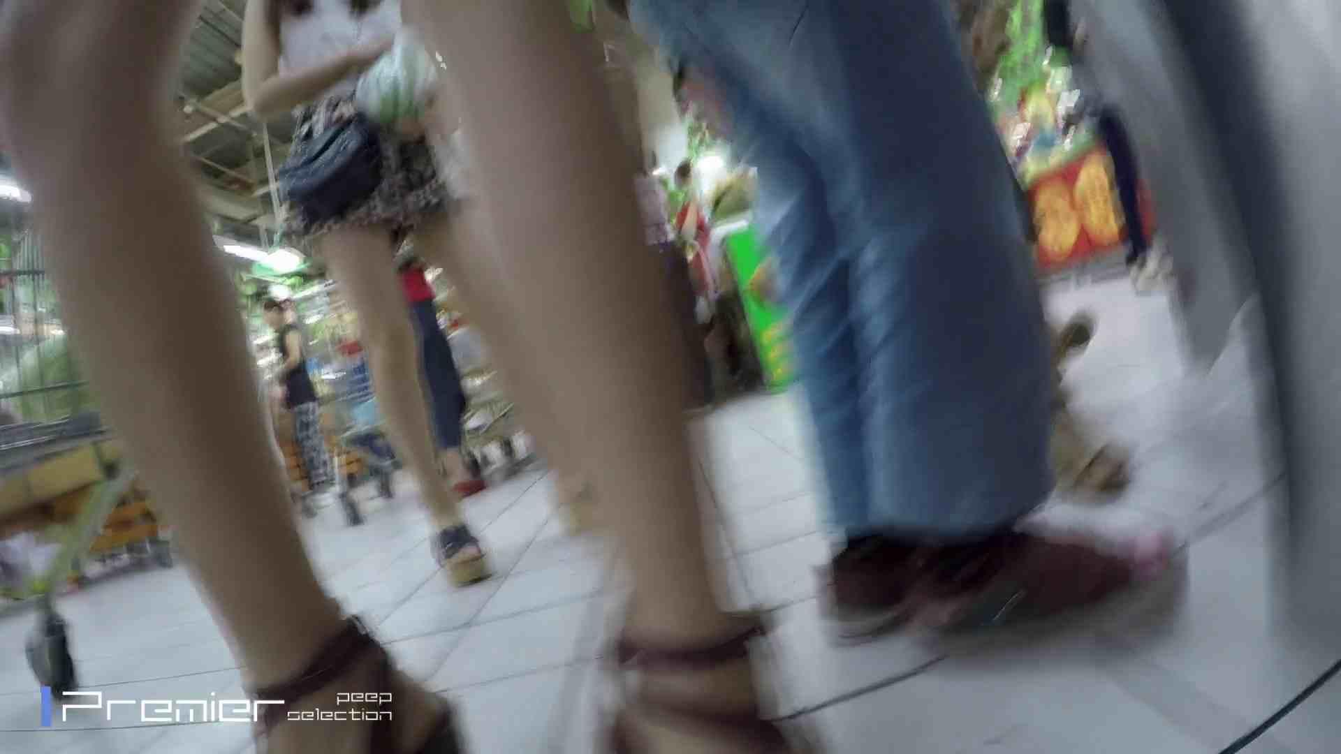 美女の下半身を粘着撮り!卑猥なパンチラ Vol.05 細身体型 性交動画流出 105枚 12