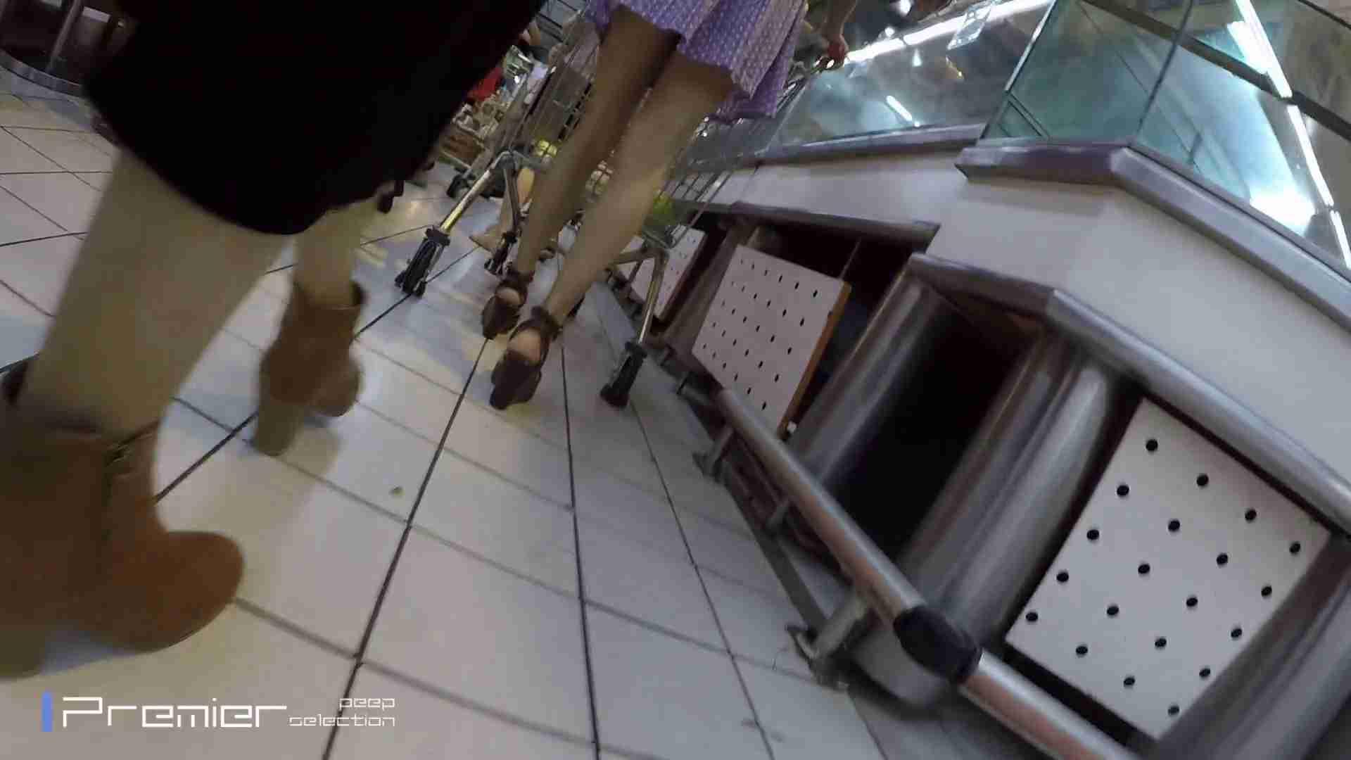 美女の下半身を粘着撮り!卑猥なパンチラ Vol.05 お姉さんのSEX オマンコ動画キャプチャ 105枚 45
