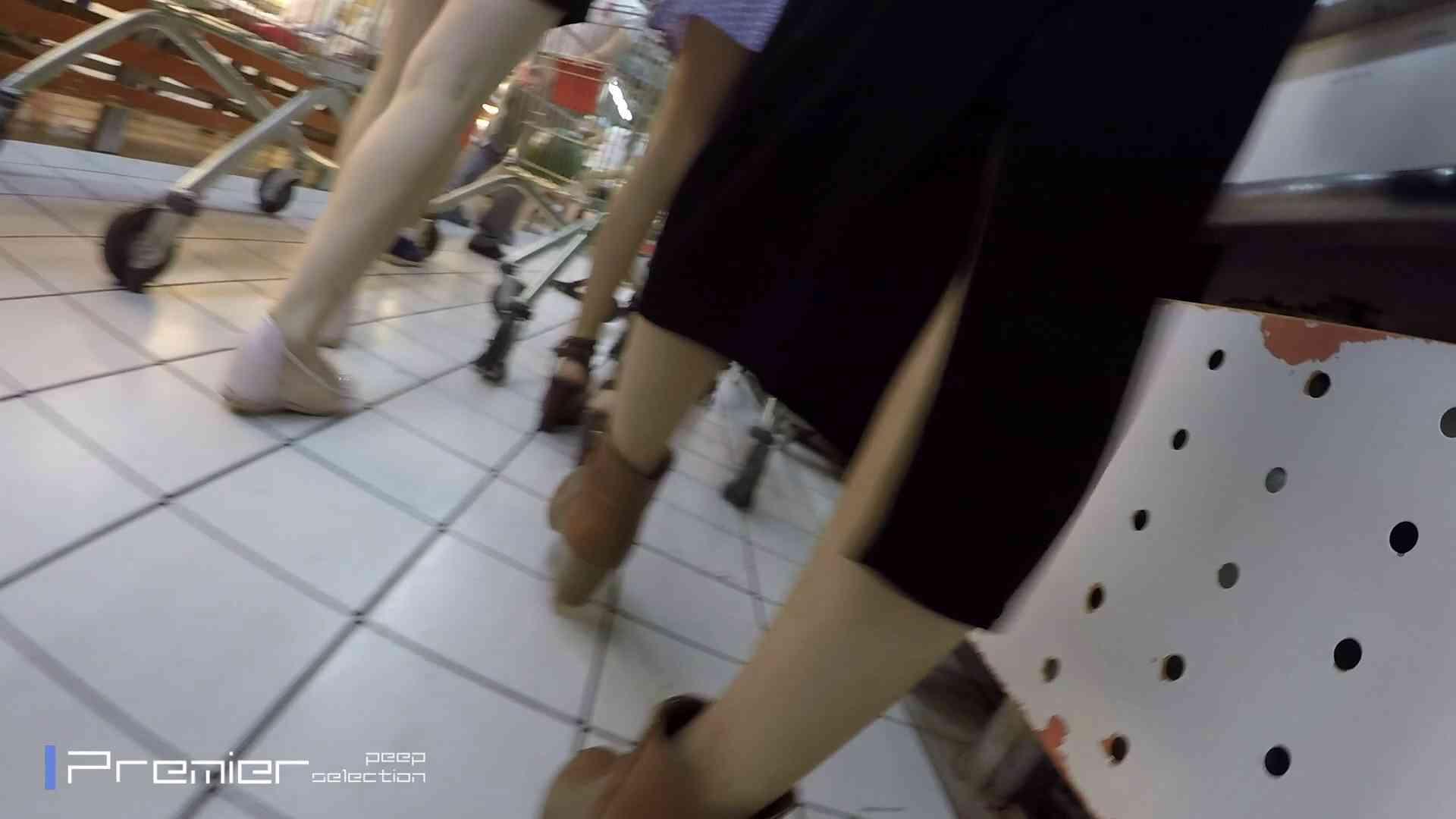 美女の下半身を粘着撮り!卑猥なパンチラ Vol.05 美女 ワレメ無修正動画無料 105枚 48