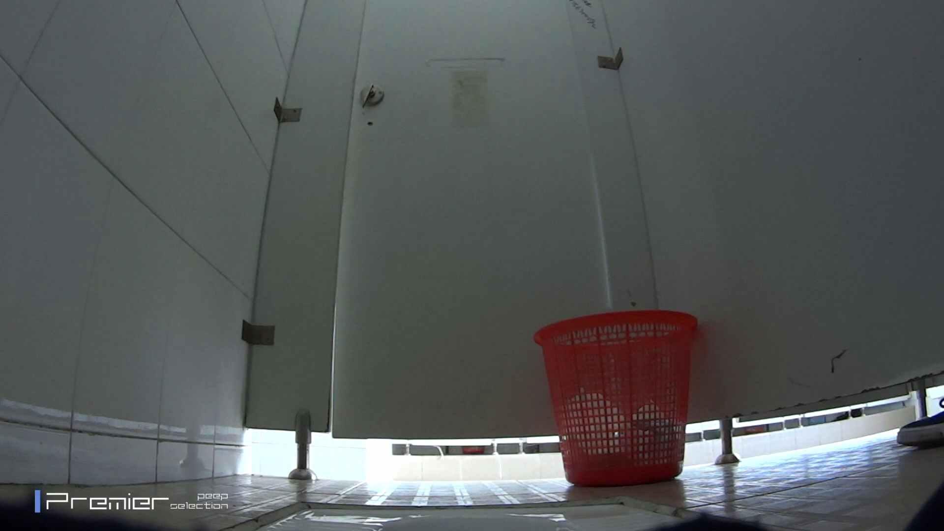 トイレ盗撮 アジアンビューティー達の聖水 大学休憩時間の洗面所事情24 怪盗ジョーカー