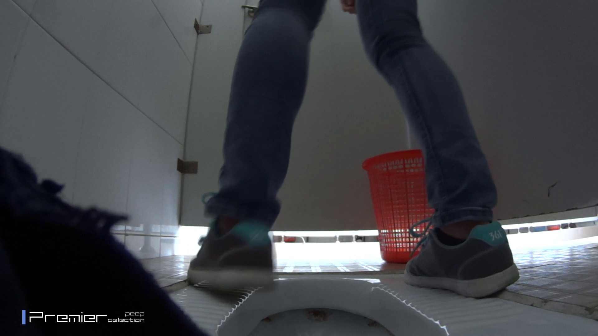 めくれ上がる陰部からの大聖水!大学休憩時間の洗面所事情27 高画質 AV無料動画キャプチャ 105枚 78