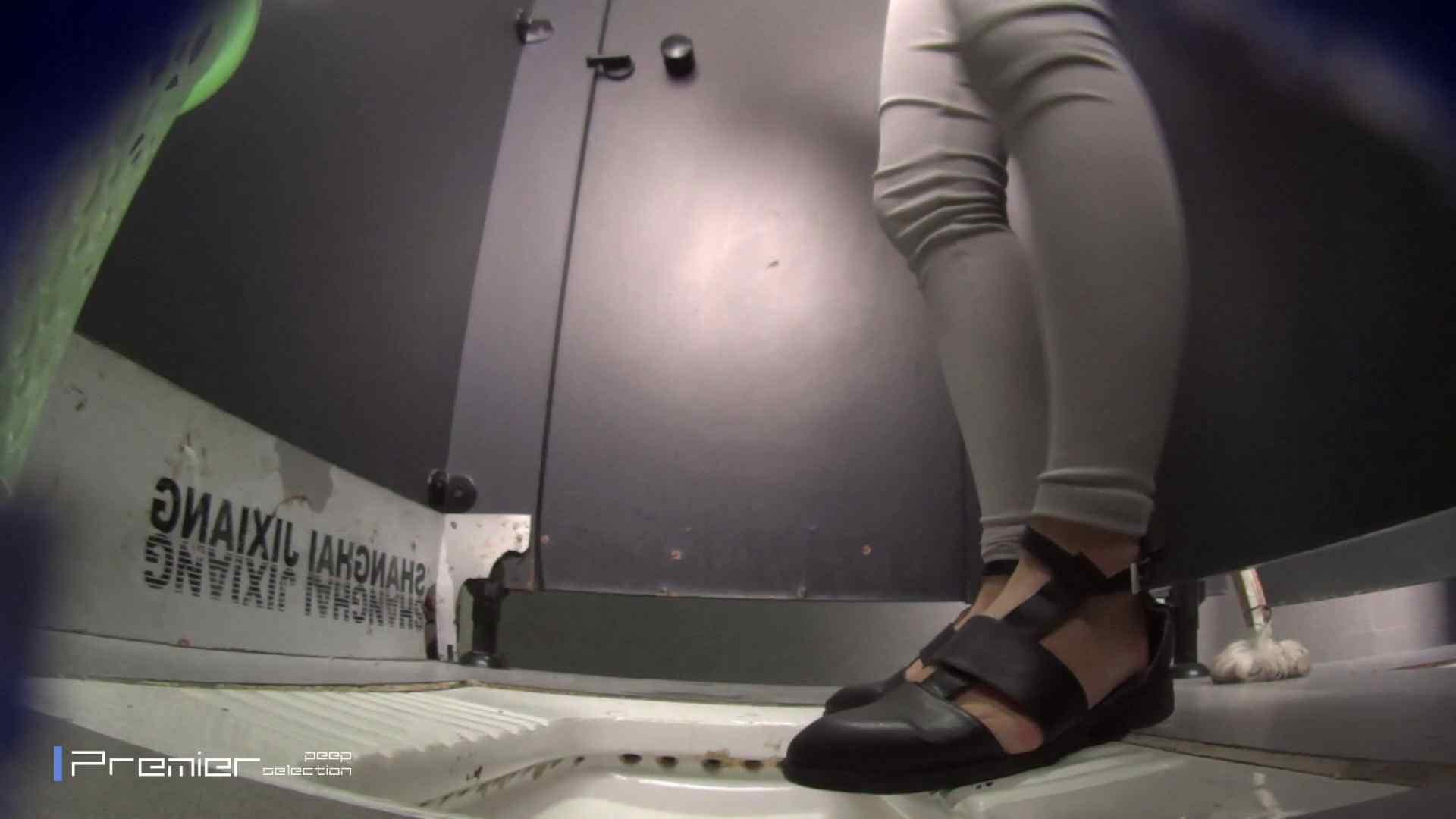 グレースパッツお女市さん 大学休憩時間の洗面所事情31 盛合せ オメコ動画キャプチャ 84枚 37
