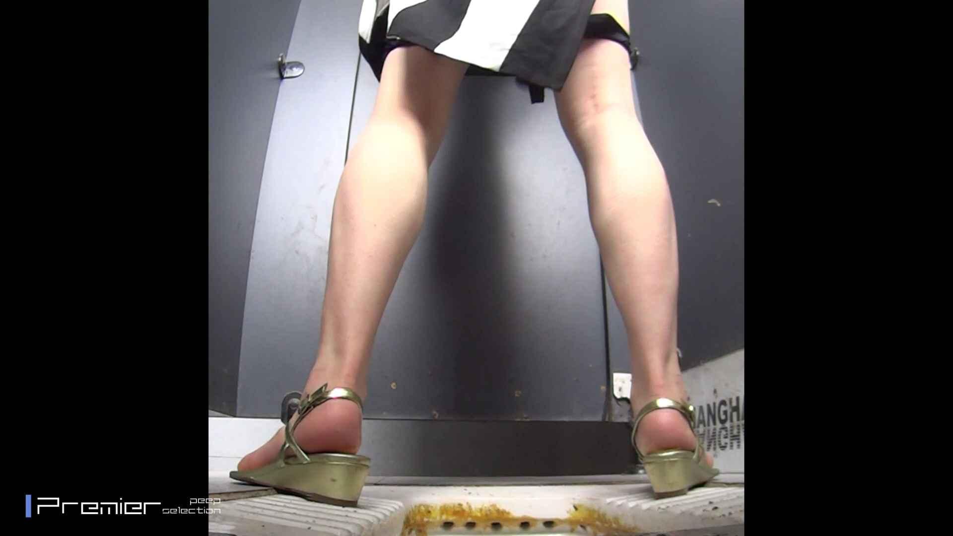 派手なJDトイレ盗撮 大学休憩時間の洗面所事情40 盛合せ エロ画像 78枚 16