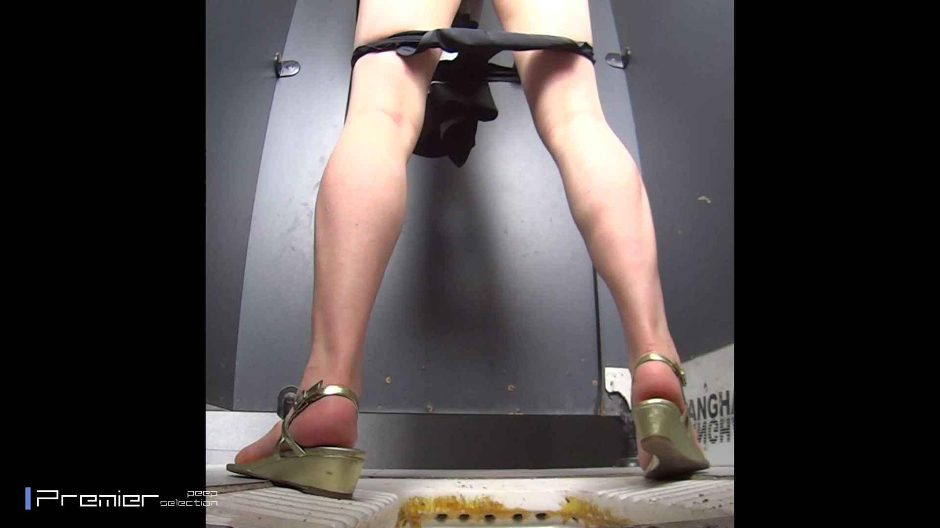 派手なJDトイレ盗撮 大学休憩時間の洗面所事情40 美肌 ぱこり動画紹介 78枚 17