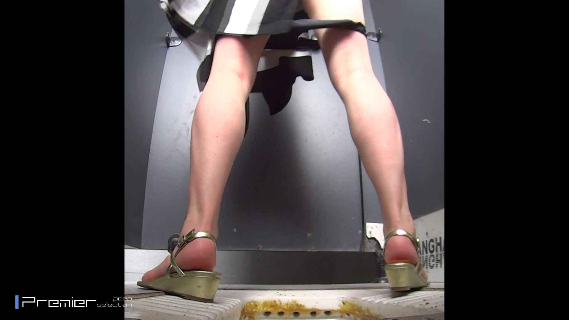 派手なJDトイレ盗撮 大学休憩時間の洗面所事情40 洗面所のぞき エロ画像 78枚 19